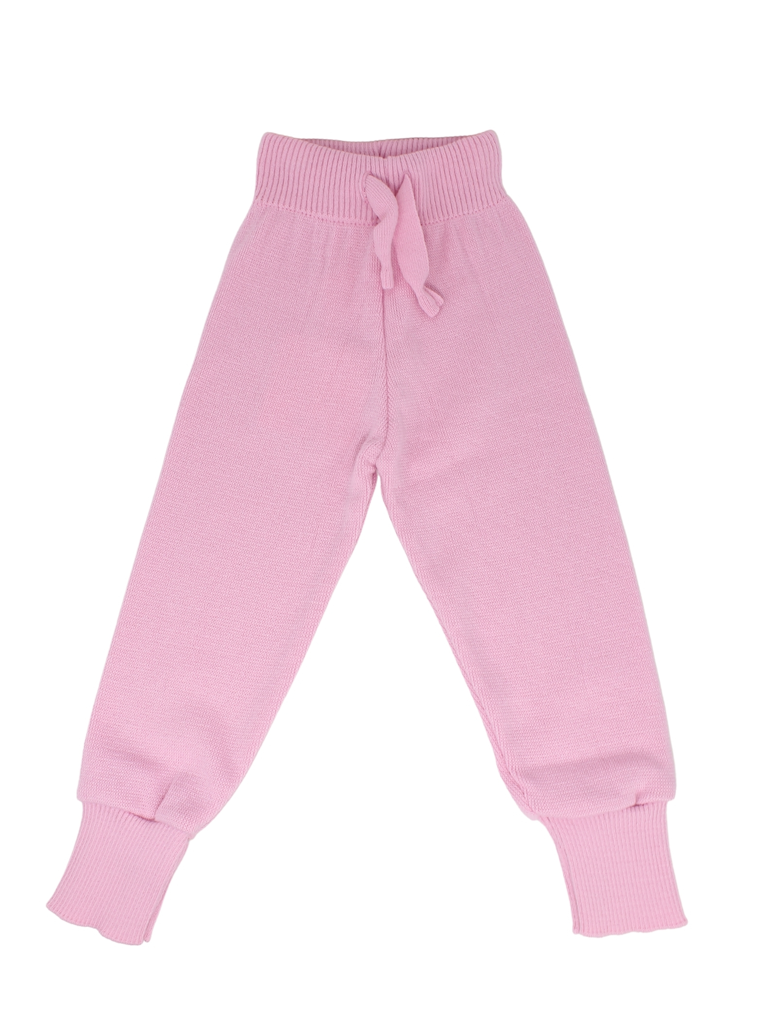 Girl's Sport Jersey Trousers VICOLO KIDS | Trousers | 3141PW0761CIPRIA