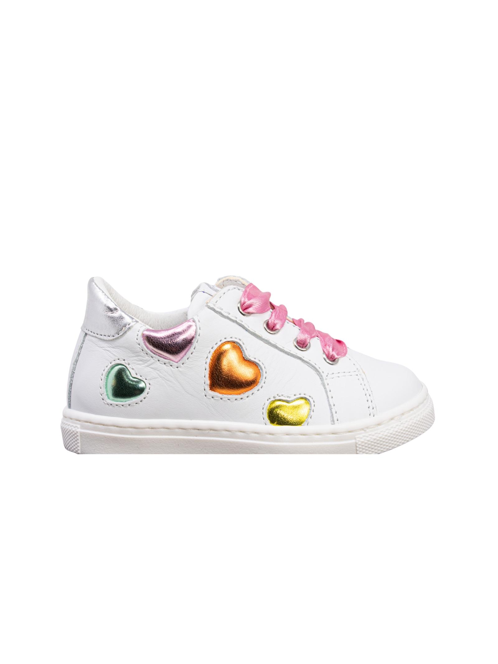 WALKEY | Sneakers | Y1A4411740519X256BIANCO