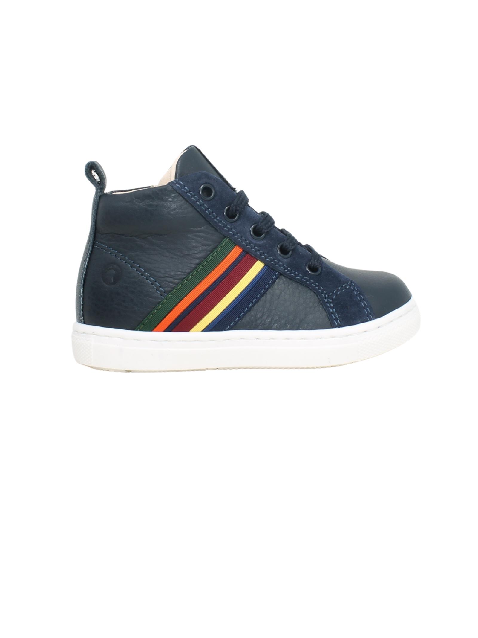High Baby Sneakers WALKEY | Sneakers | Y1B4413410076800BLU