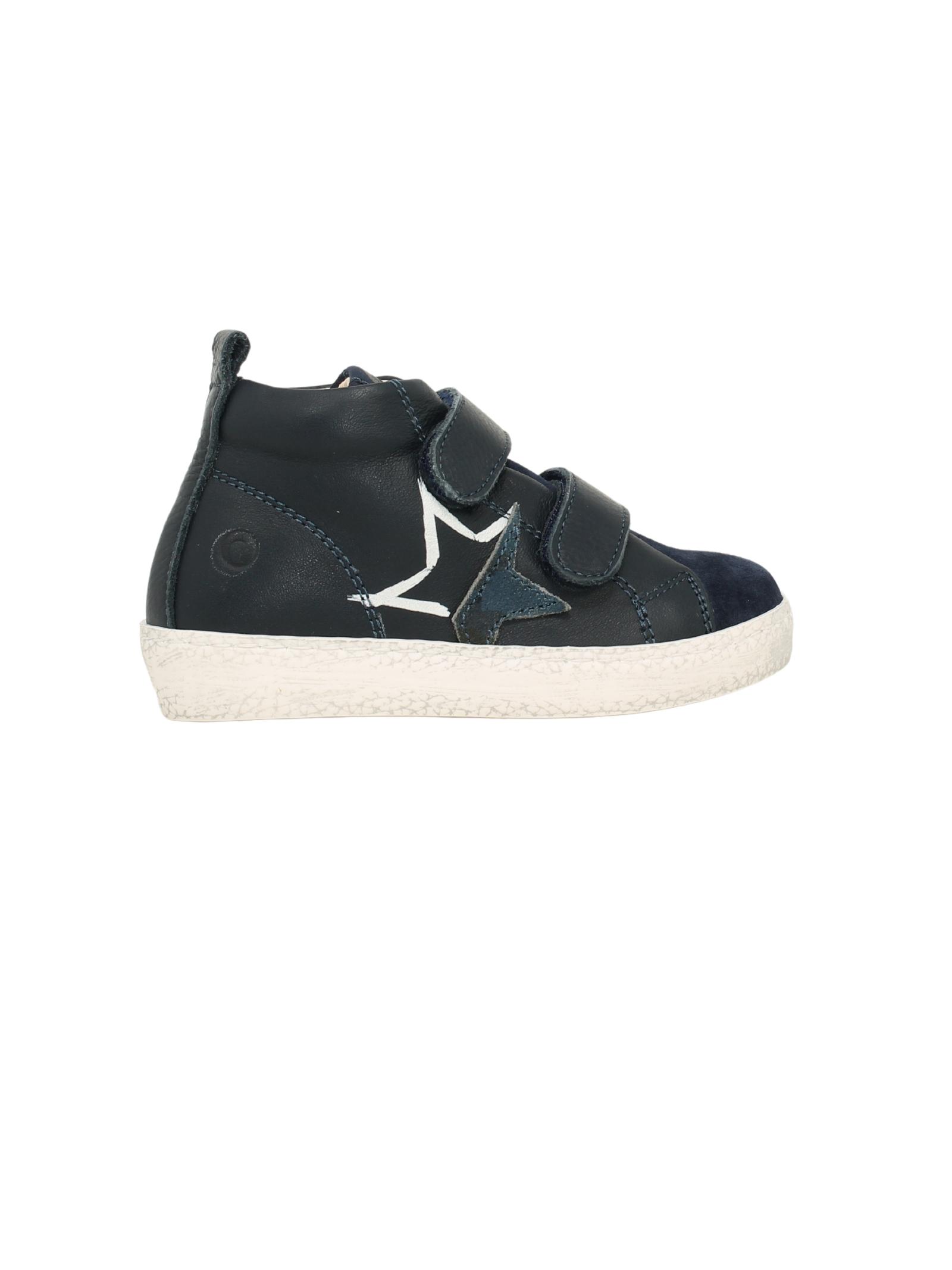 Sneakers Alta Stella Child WALKEY | Sneakers | Y1B4413490221800BLU