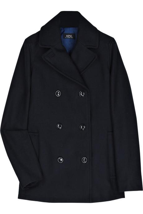 Giacca doppio petto misto lana D & G | Giacca | 12000100