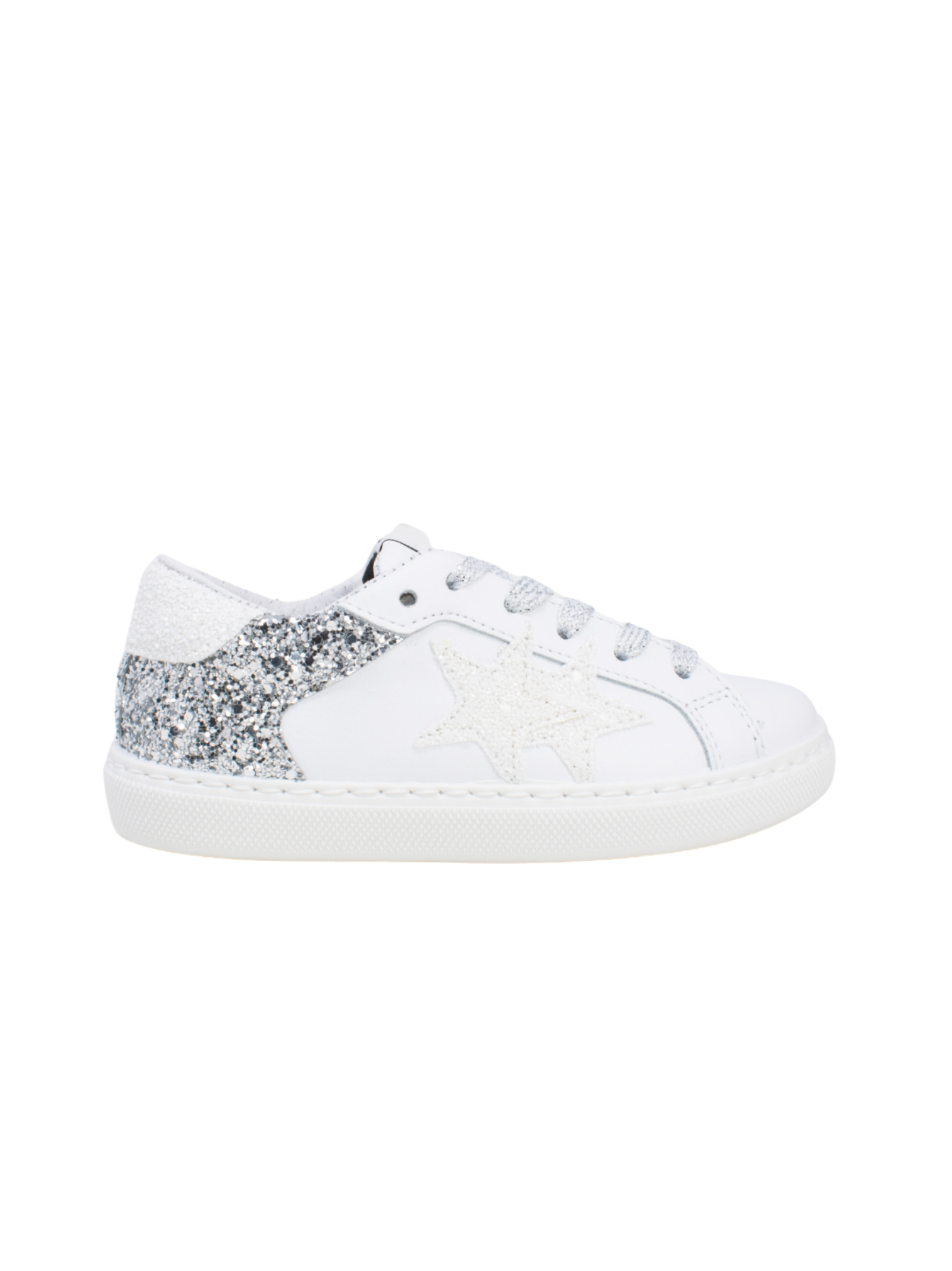 Sneakers Bambina Glitter 2STAR KIDS | Sneakers | 2SB2080004