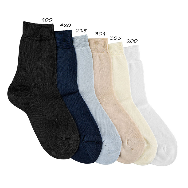CÓNDOR | Socks | 2229/4480