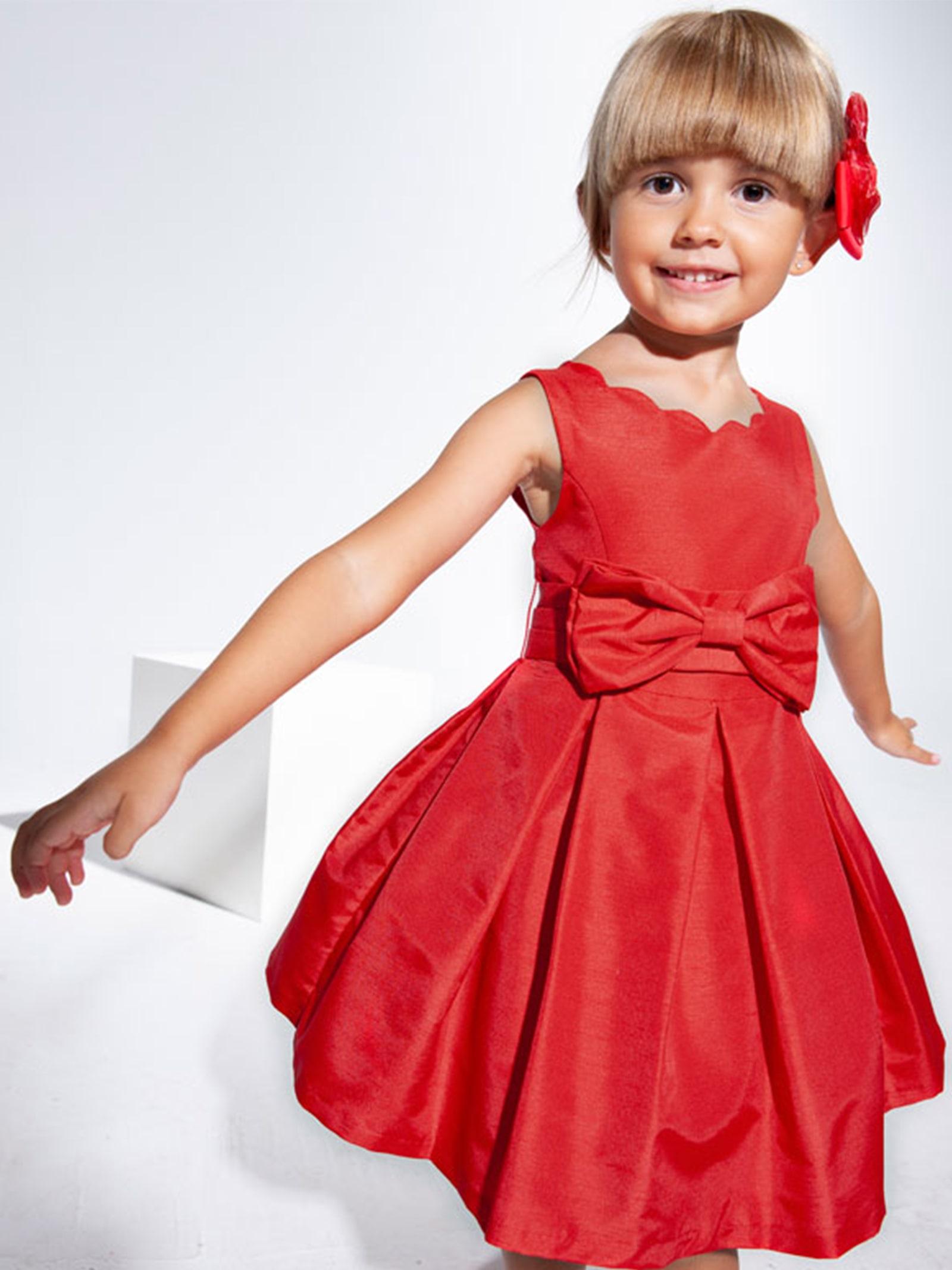 Vestito Red Passion ABEL&LULA | Vestiti | 5038066