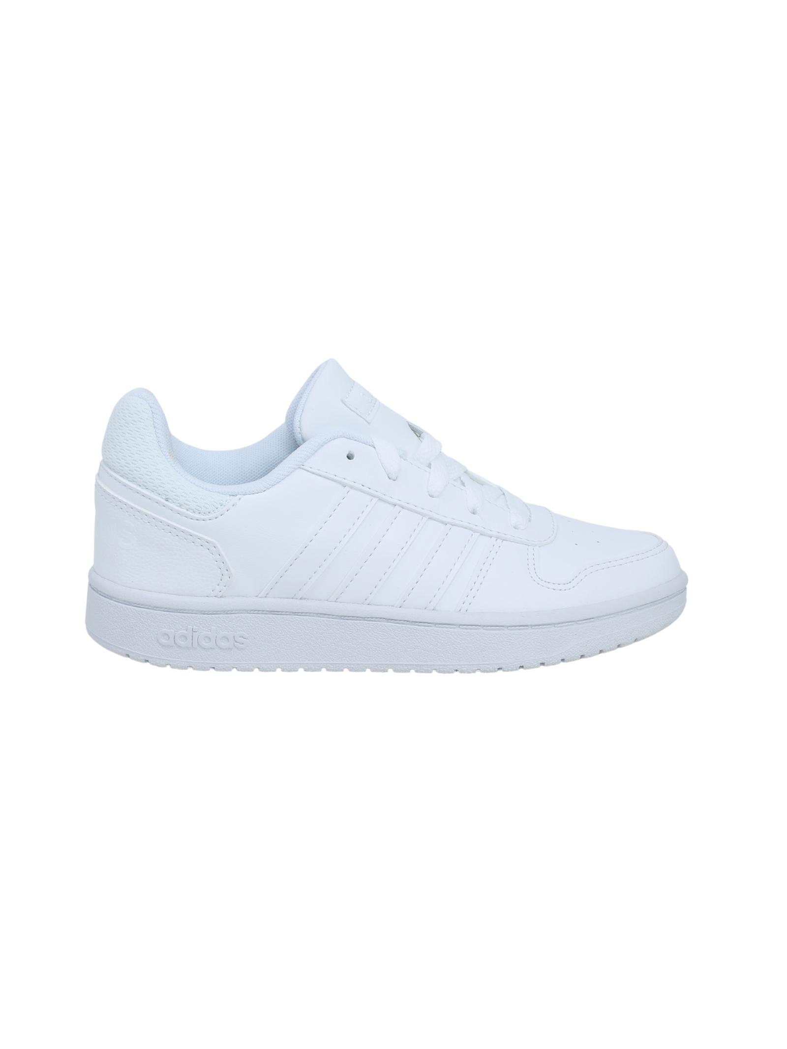 Sneakers Bambino Hoops 2.0 ADIDAS JUNIOR | Sneakers | F35891BIANCO