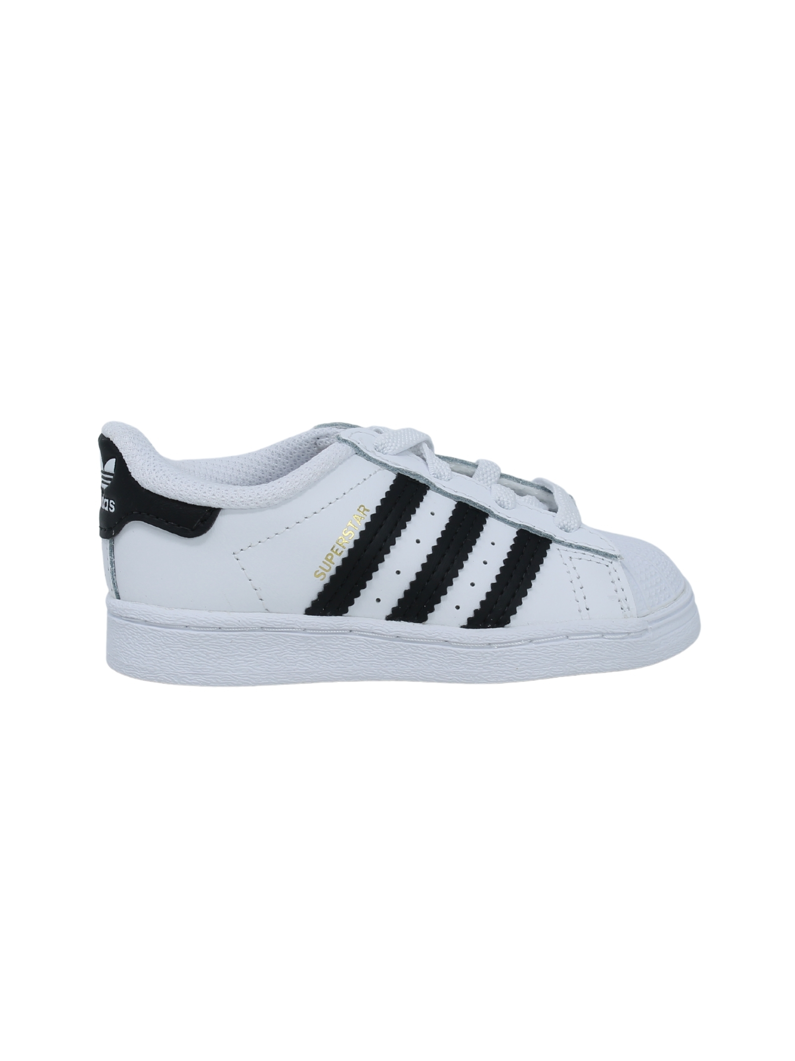 Sneakers Bambino Superstar EL 1 ADIDAS JUNIOR | Sneakers | FU7717BIANCO