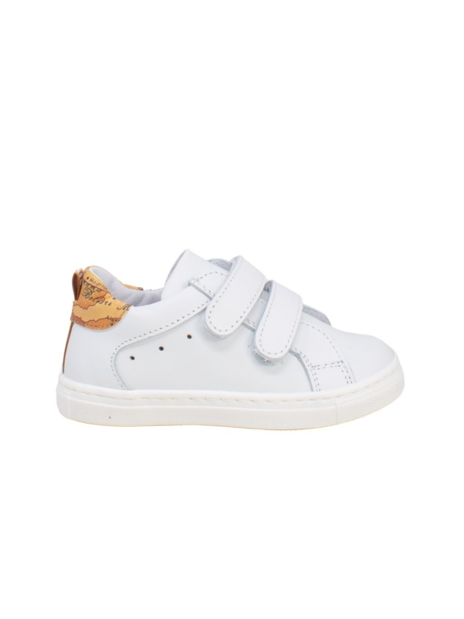 Sneakers Bambino Leather ALVIERO MARTINI 1° CLASSE JUNIOR | Sneakers | 0963X013