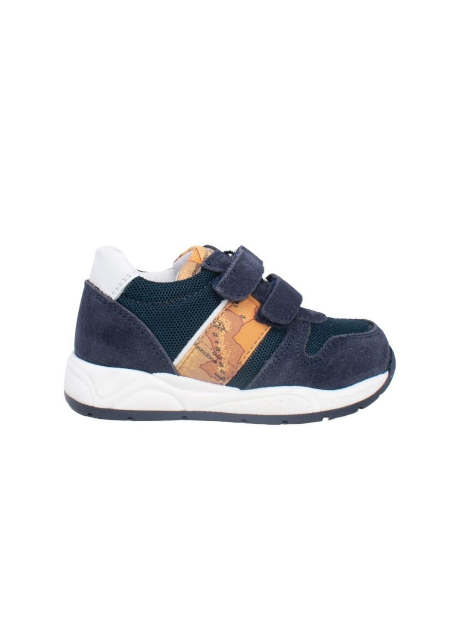 Sneakers Bambino Sport Geo ALVIERO MARTINI 1° CLASSE JUNIOR | Sneakers | 0970X138