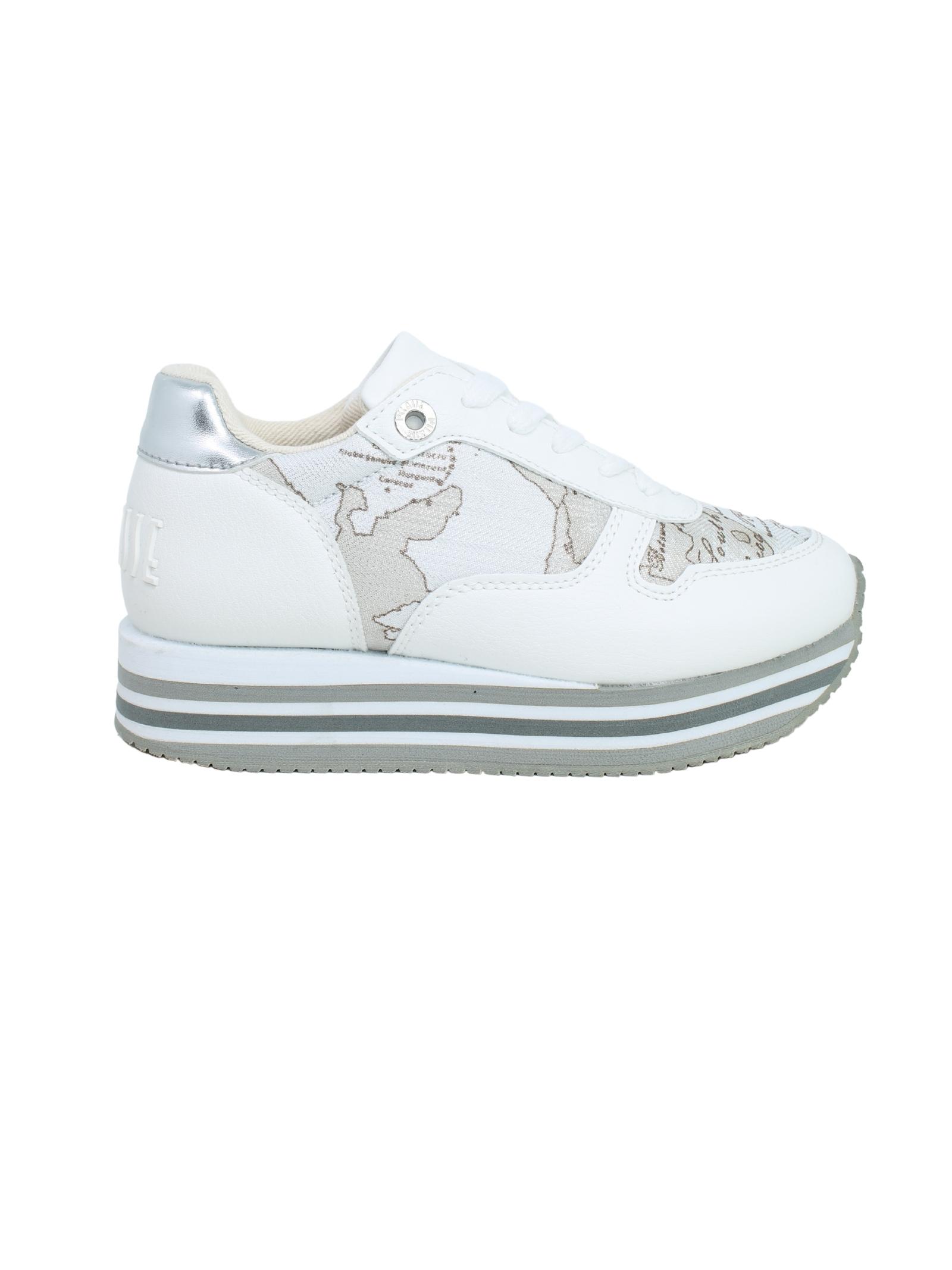 ALVIERO MARTINI 1° CLASSE JUNIOR | Sneakers | P3A4-10562-0558X018