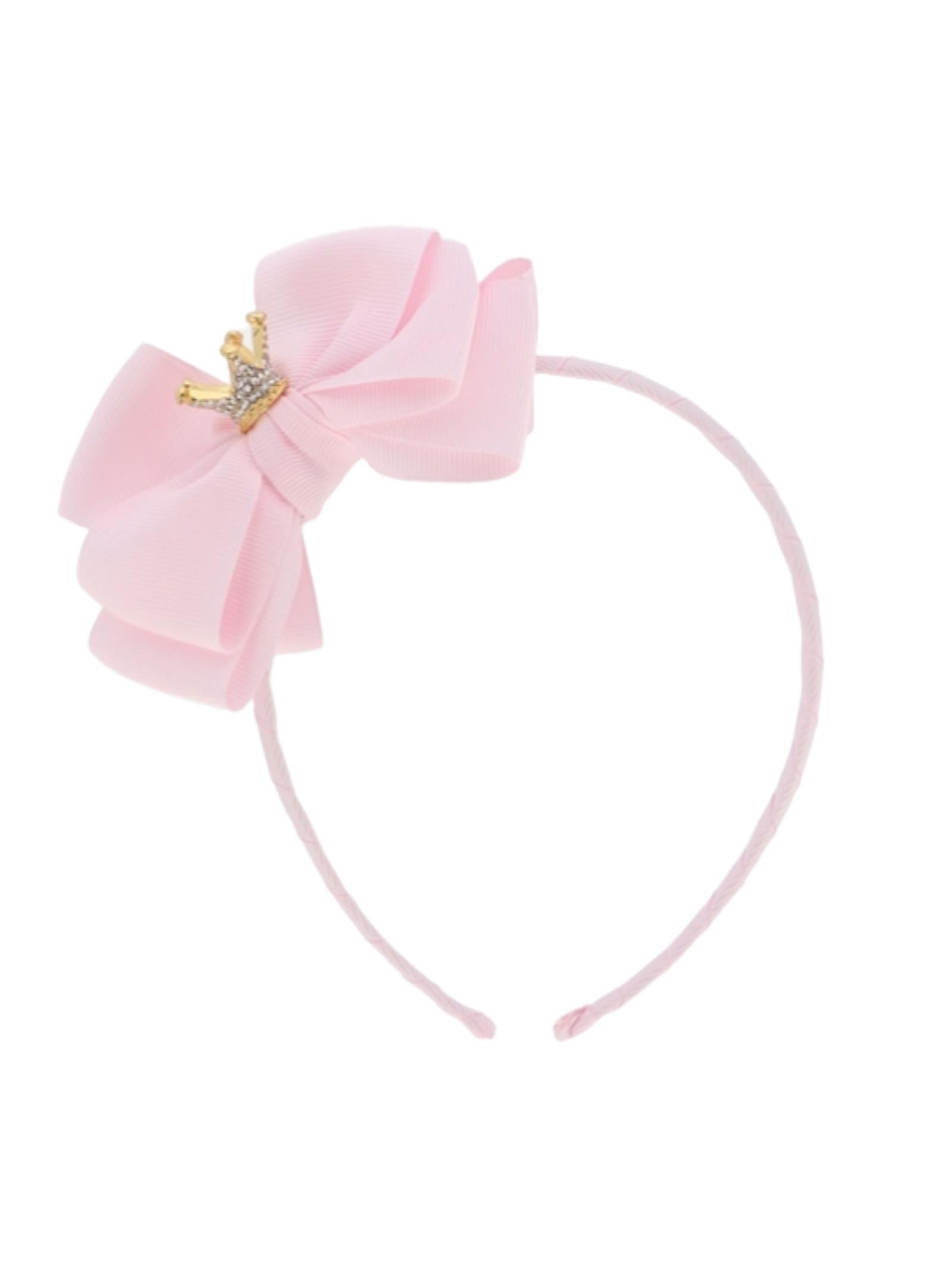 Cerchietto Bambina Aband Fairy Pink ANGEL'S FACE | Cerchietti | ABANDFAIRY PINK