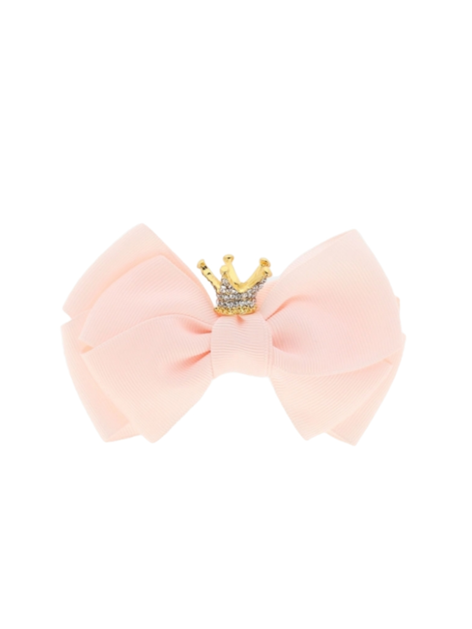 Fermaglio Bambina BB Ballet Pink ANGEL'S FACE | Fermagli | BB CROWNBALLET PINK