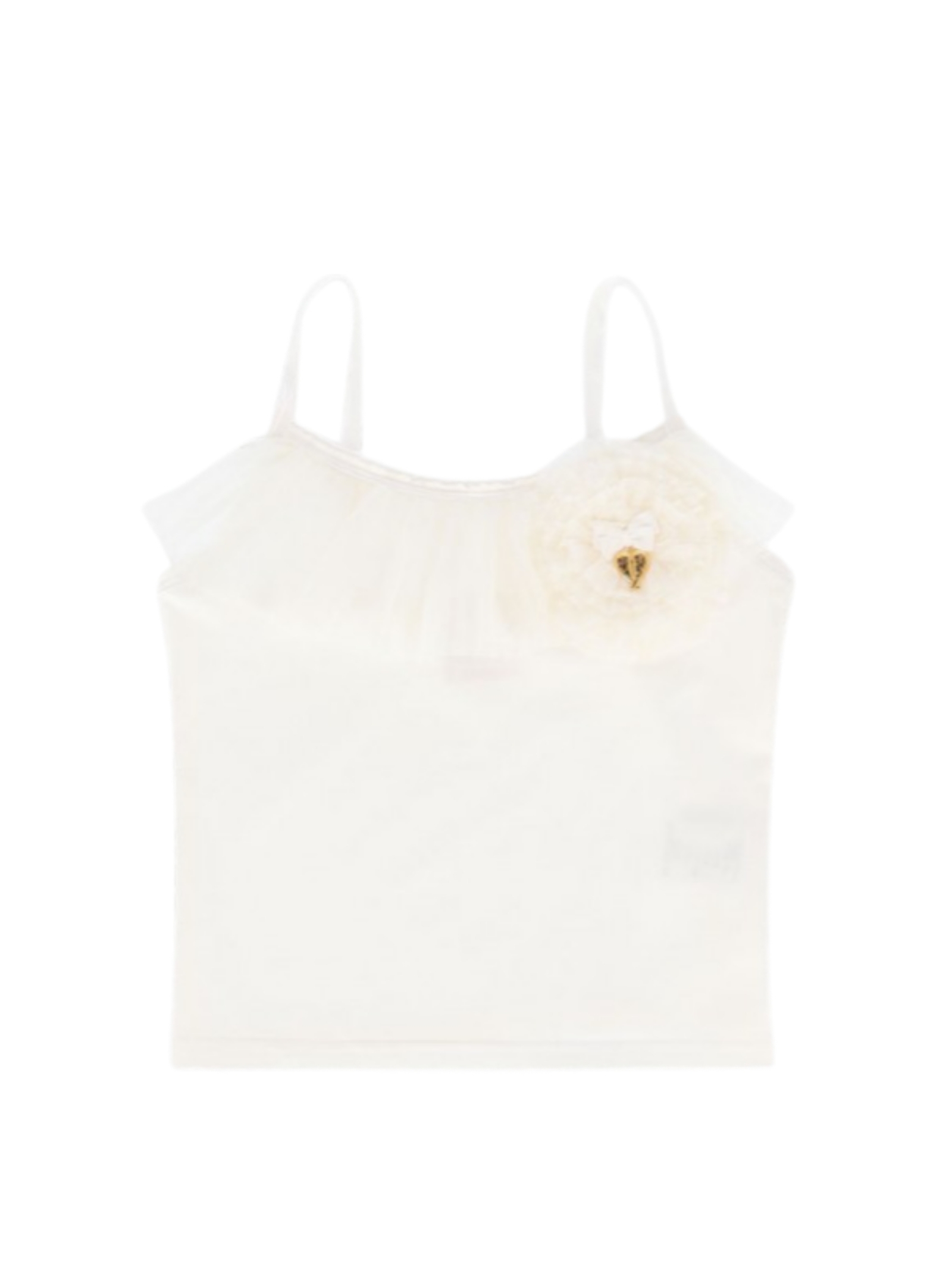 Top Bambina Patrice Snowdrop ANGEL'S FACE | Maglie | PATRICESNOWDROP