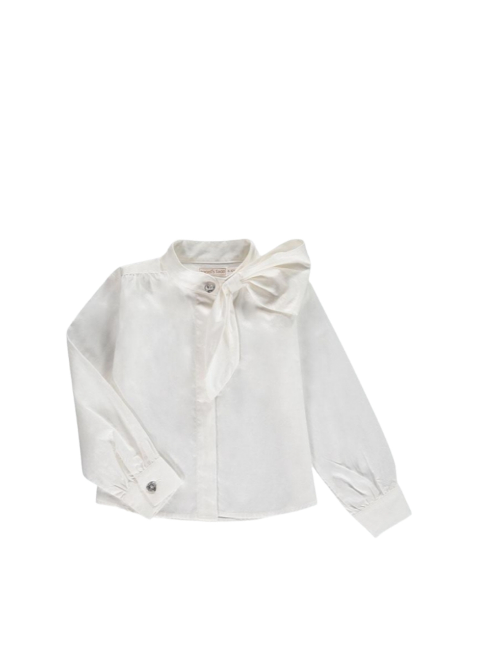 Camicia Bambina Perry ANGEL'S FACE | Camicie | PERRYBIANCO