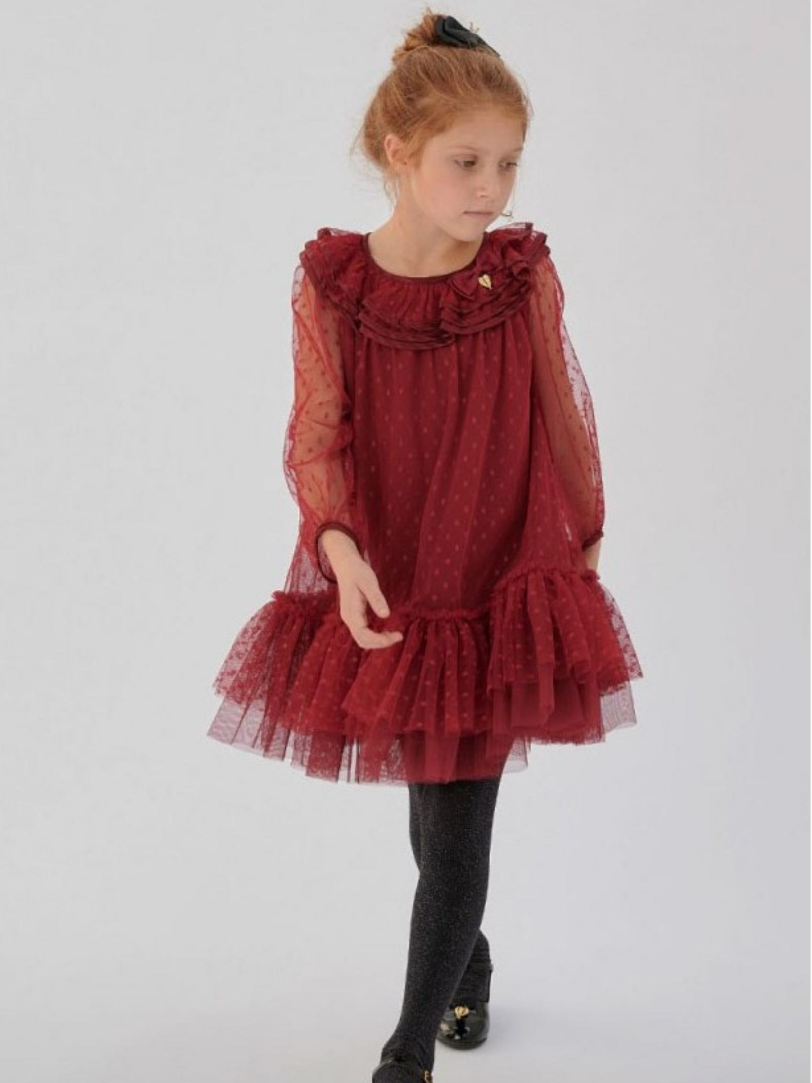 Vestito Bambina Rhonda ANGEL'S FACE | Vestiti | RHONDAROSSO