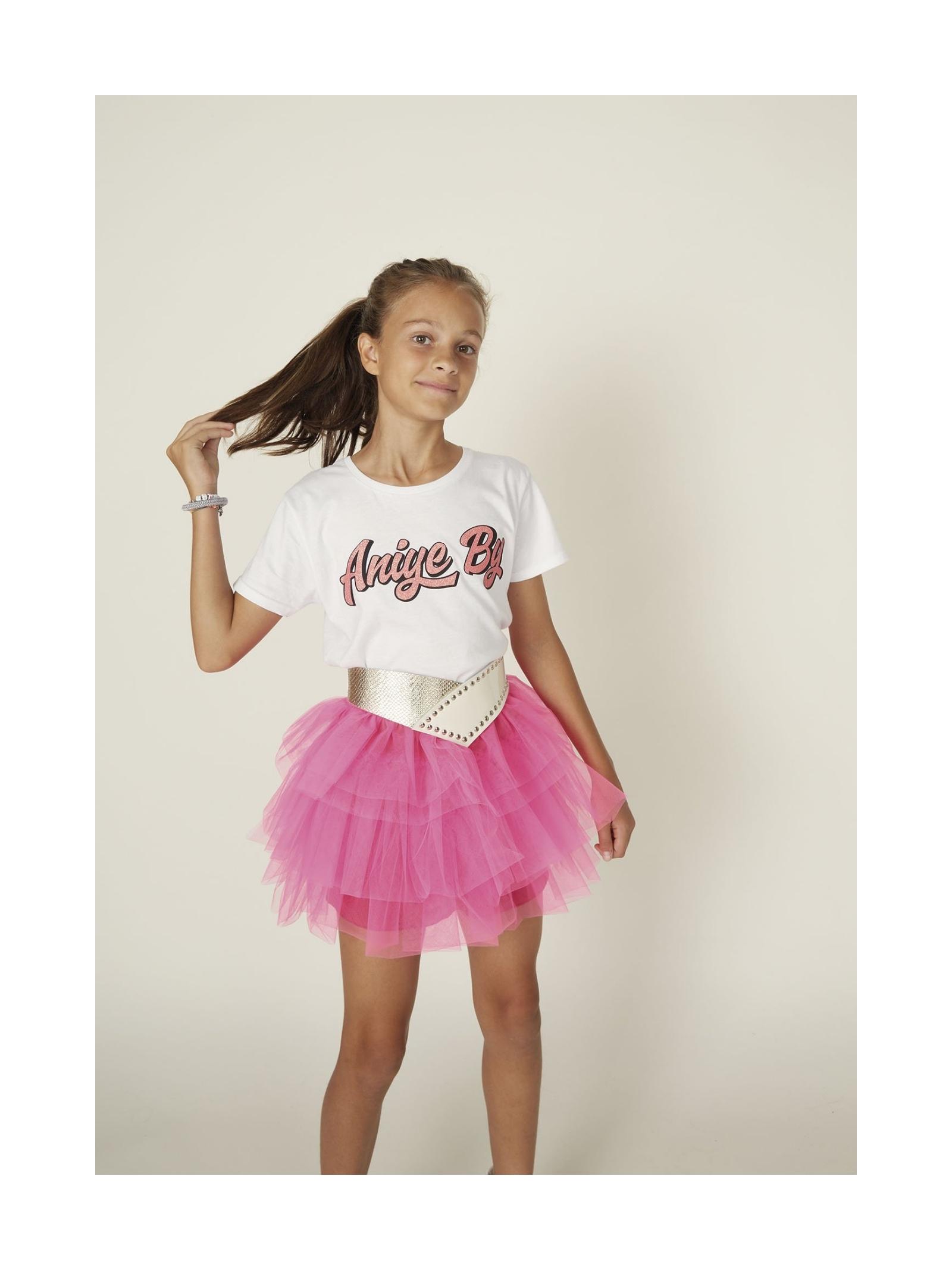 T-Shirt Aniye Maty ANIYE BY GIRL | T-shirt | 11503100680