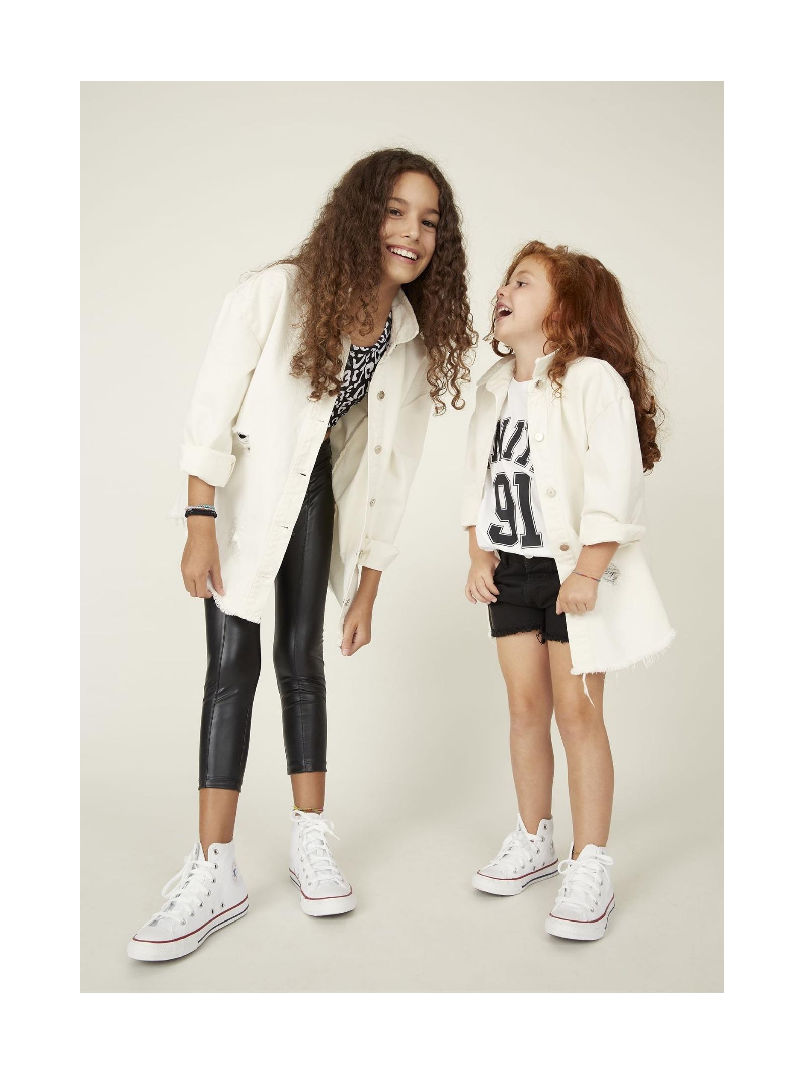 Camicia Denim Aniye ANIYE BY GIRL | Camicie | 11503800001