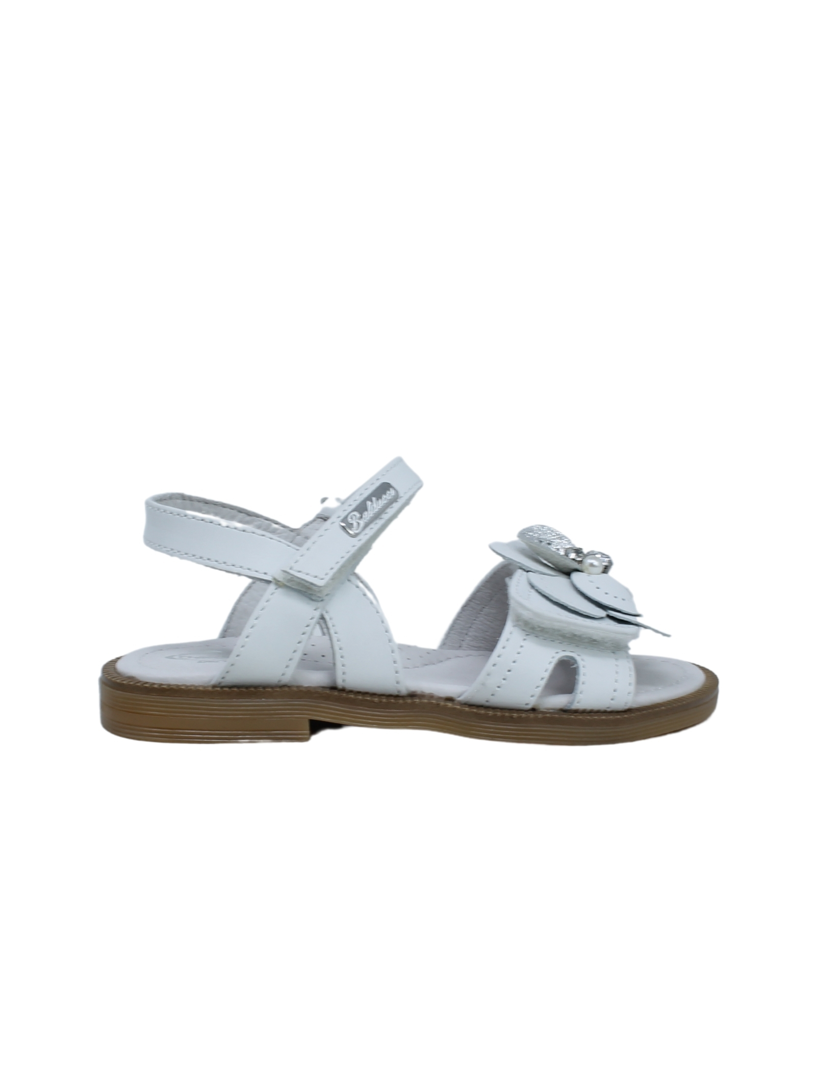 Sandalo Flowear BALDUCCI | Sandali | 7347BIANCO