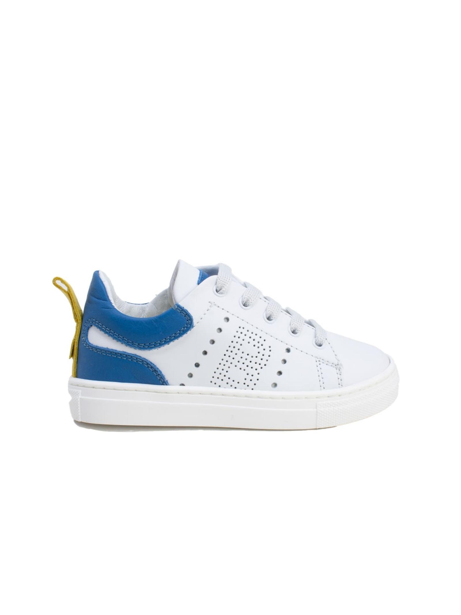 Sneakers But BALDUCCI | Sneakers | BUTT1650B14150