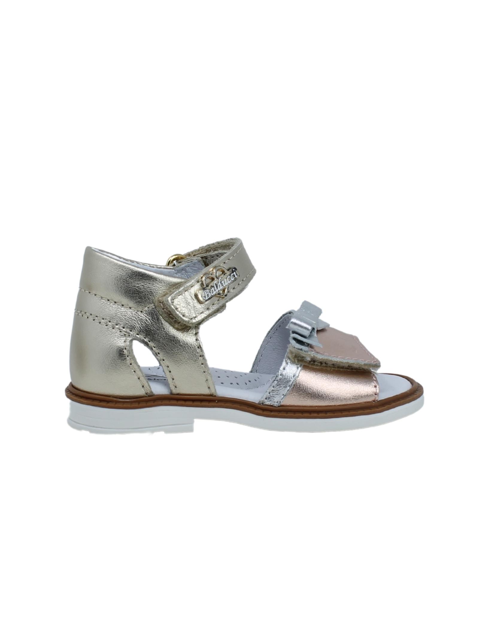 BALDUCCI | Sandals | C3457ROSA
