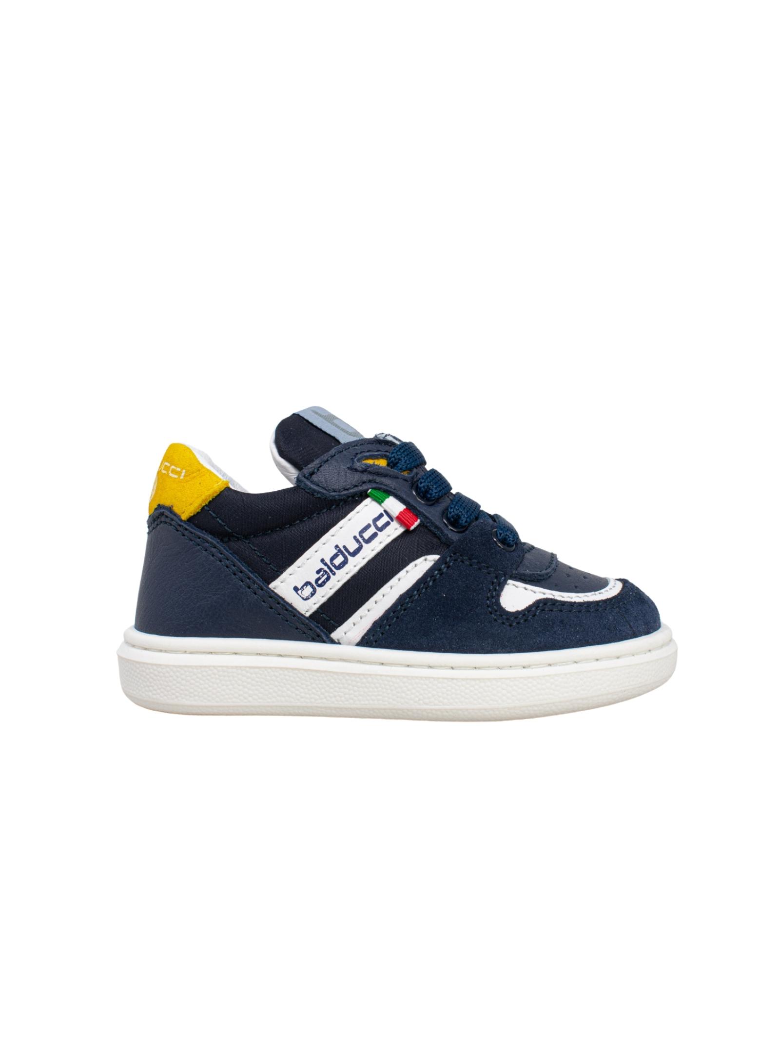 Sneakers SP English BALDUCCI | Sneakers | MSPO3602B13356
