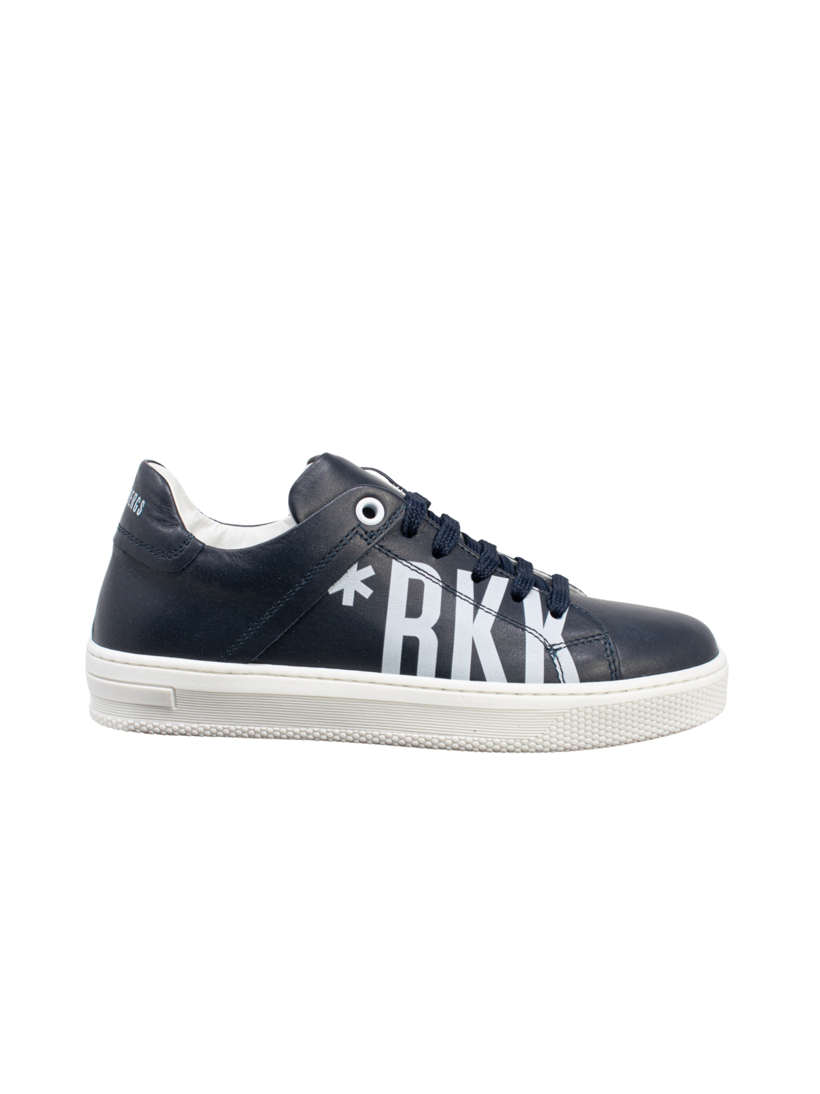 Sneakers Bambino Leather BIKKEMBERGS KIDS | Sneakers | K4B4206720092X007BLU