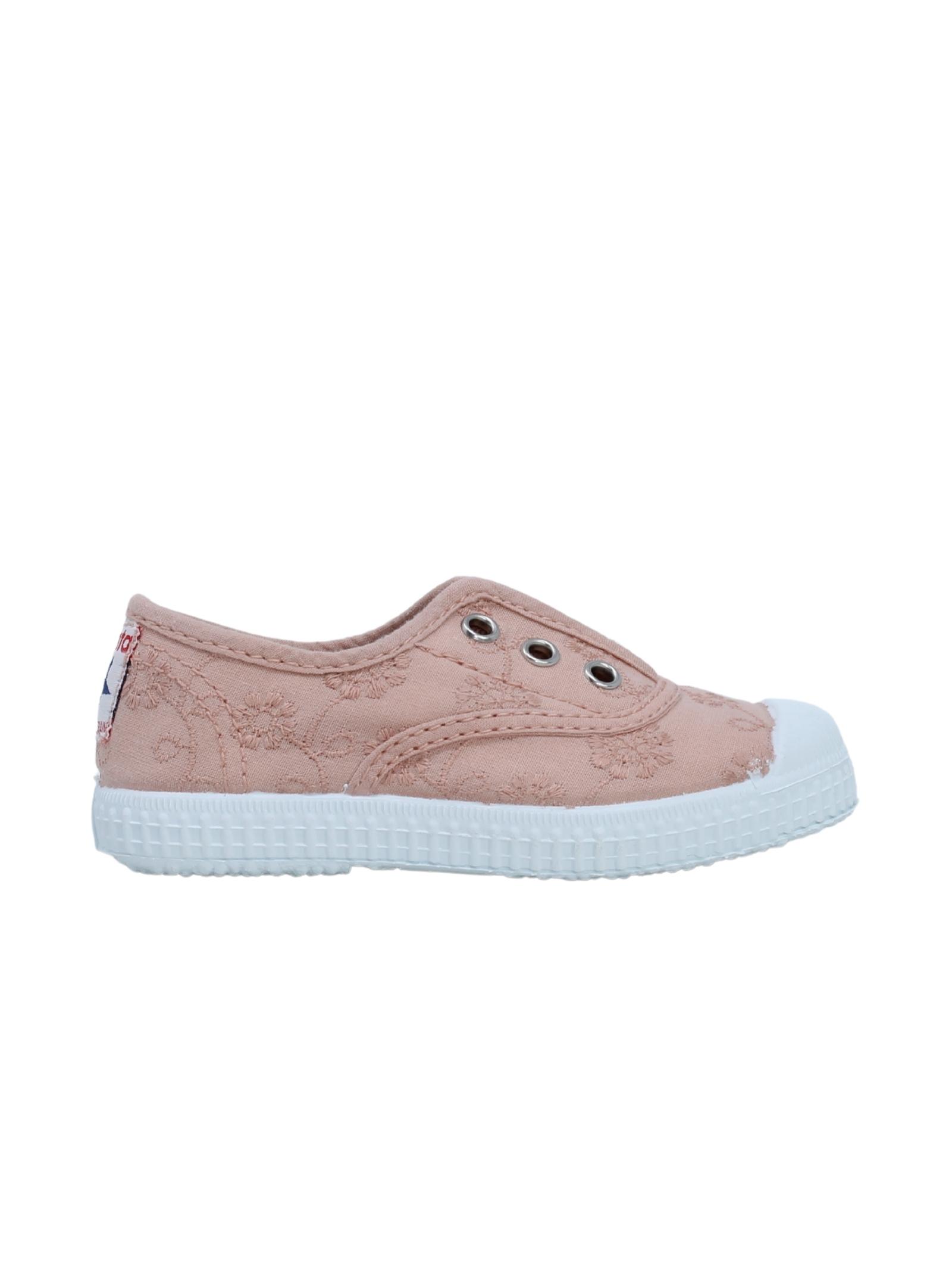 Sneakers Ricami CIENTA | Scarpe in tela | 70998142