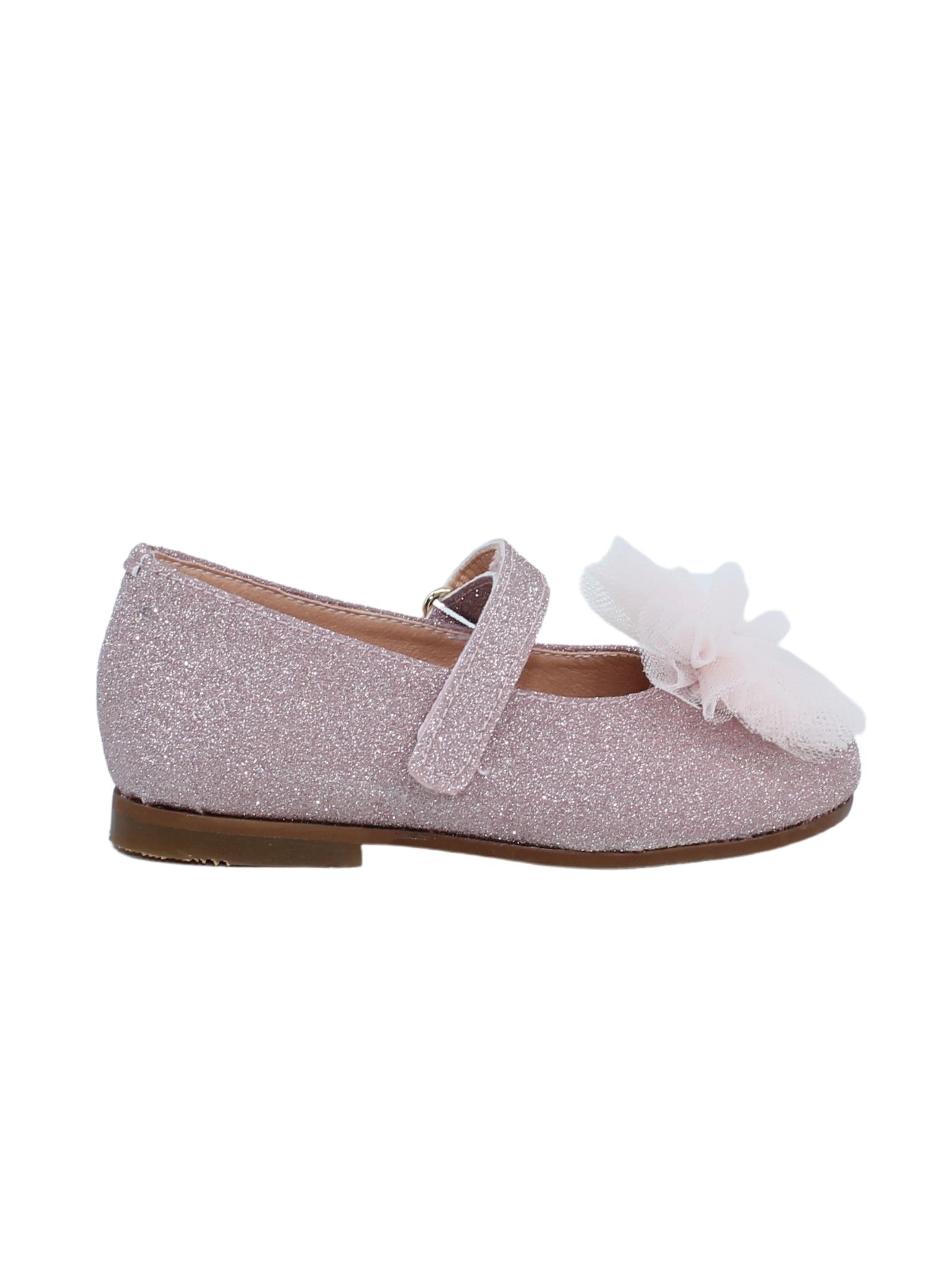 Ballerina Fiocco Tulle CLARYS | Ballerine | 1167ROSA