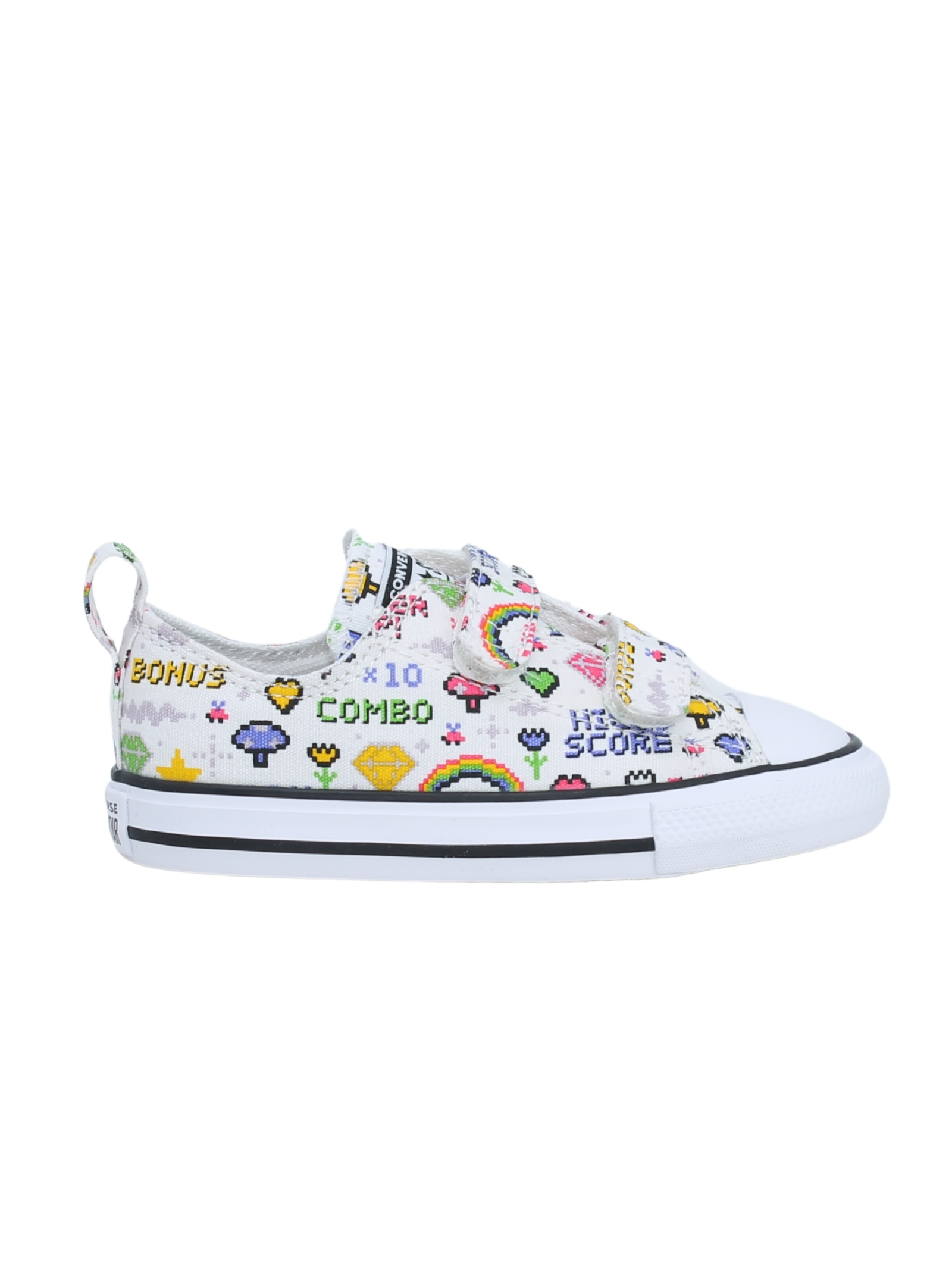 Converse Bambina Game CONVERSE KIDS | Sneakers | 770172CMULTICOLOR
