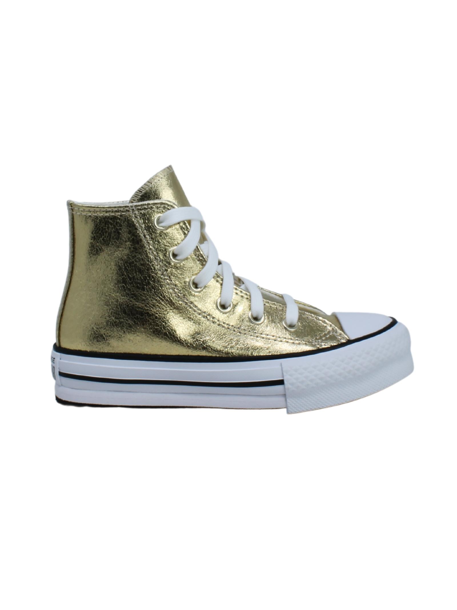 Converse Bambina Gold CONVERSE KIDS | Sneakers | 670546CORO
