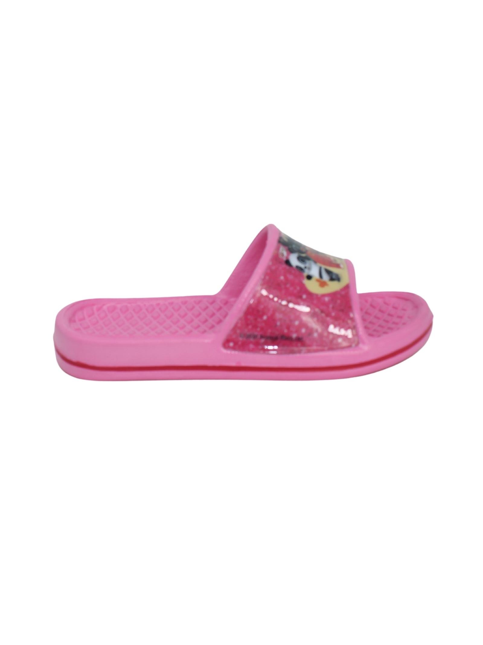 Ciabatta Bing Pink, EASY SHOES | Ciabatte | BIN210511ROSA