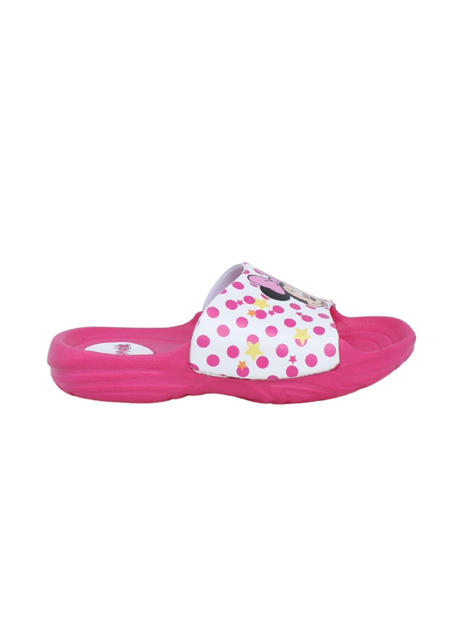 Ciabatta Bambina Minnie Mouse EASY SHOES | Ciabatte | MPP8350FUCSIA