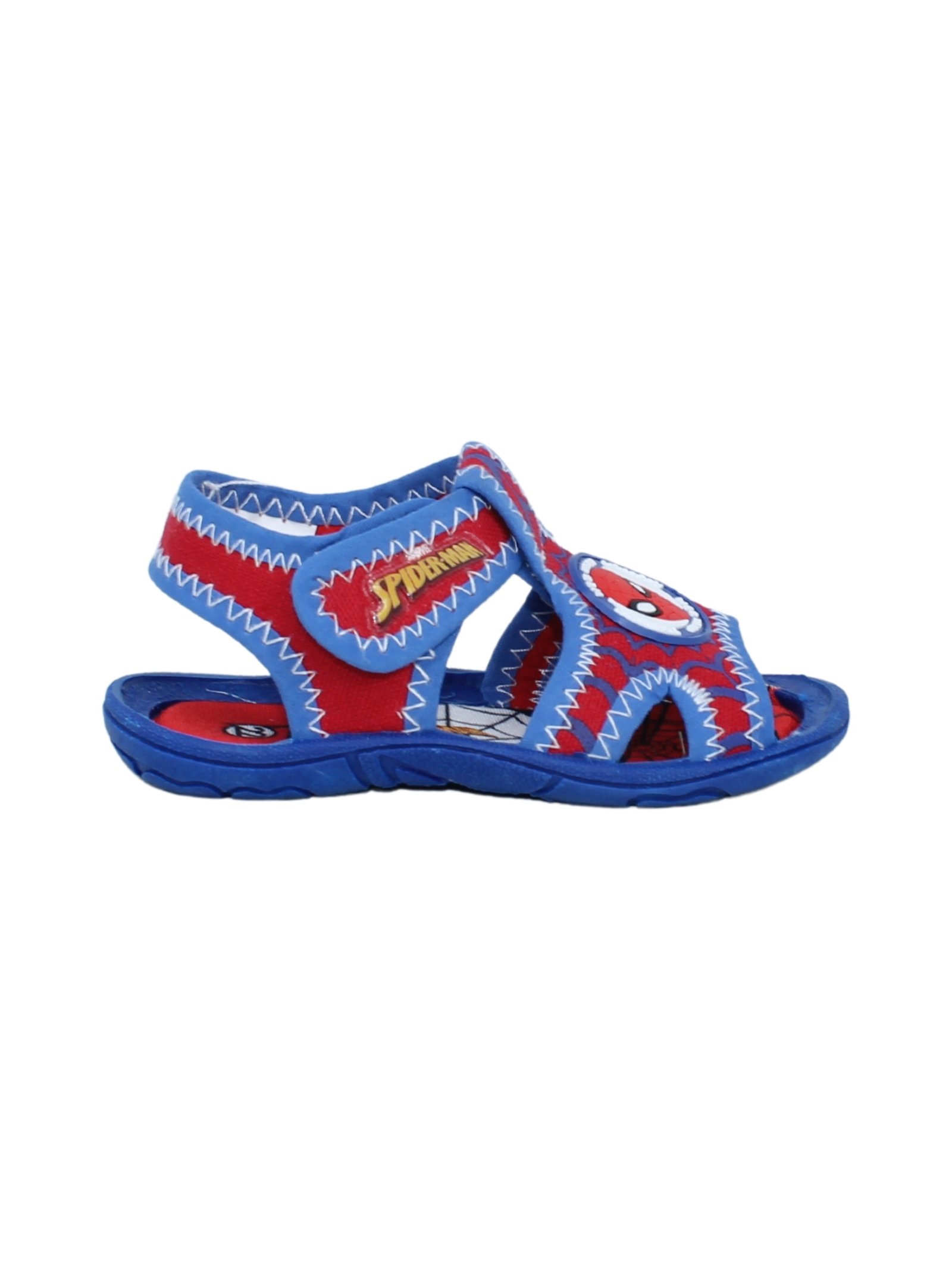 Sandalo Red Spide Man EASY SHOES | Sandali | SPP4339ROSSO