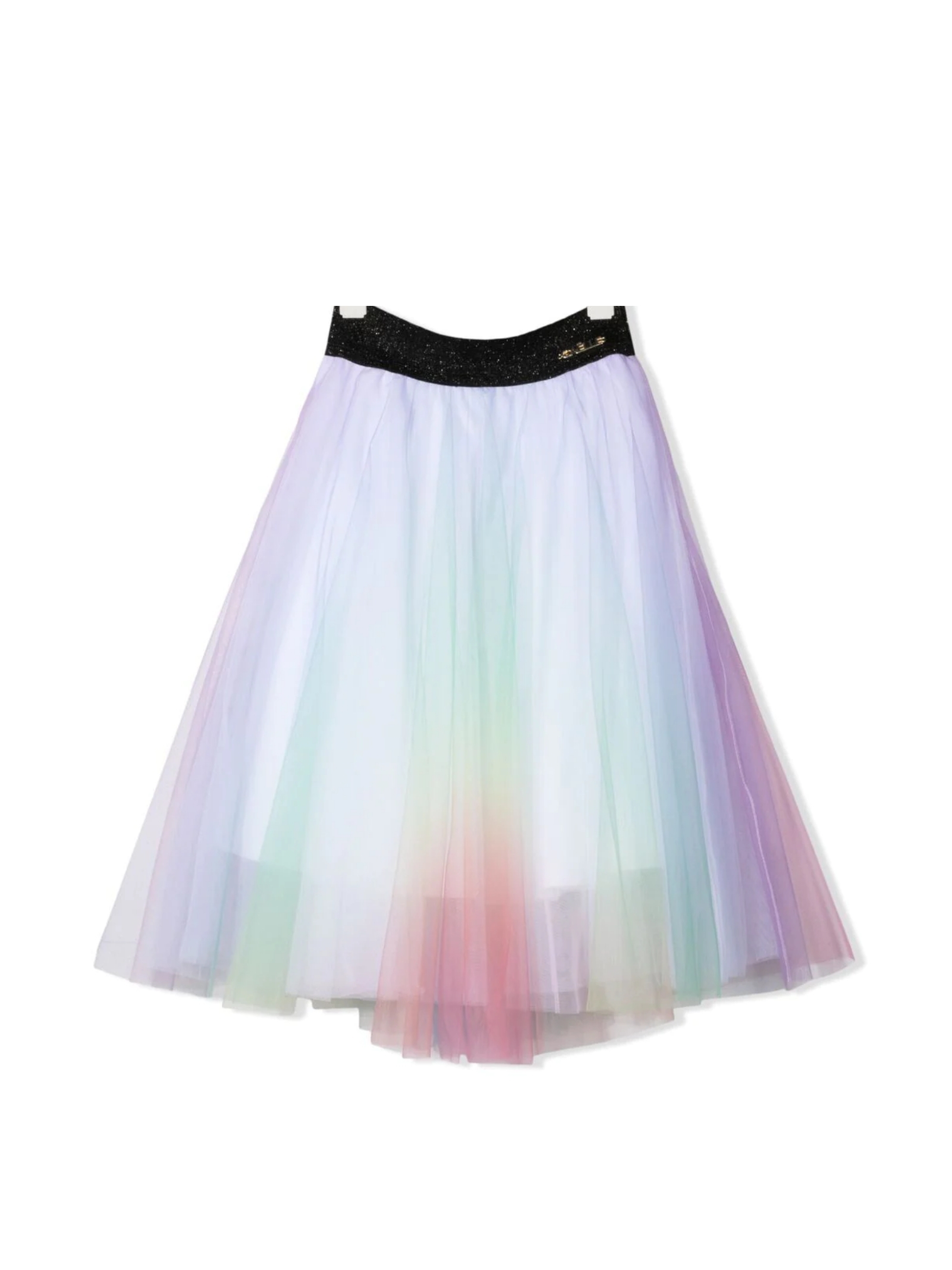 Gonna Lunga Unicorno Bambina GAËLLE PARIS KIDS | Gonne | 2746G0342RAINBOW