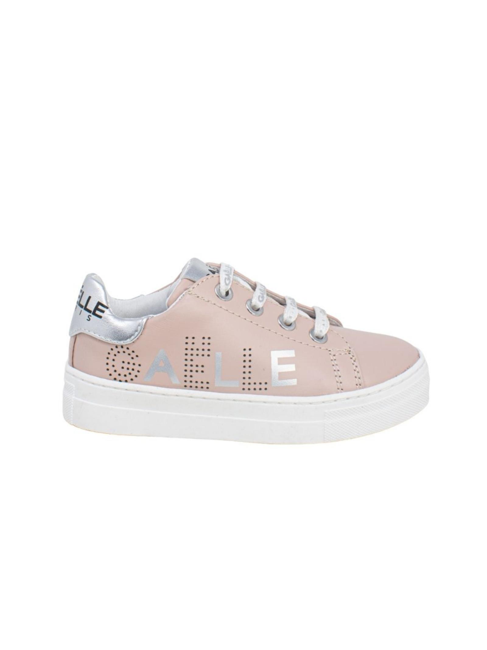 Sneakers Bambina Pink GAËLLE PARIS KIDS | Sneakers | G601PINK