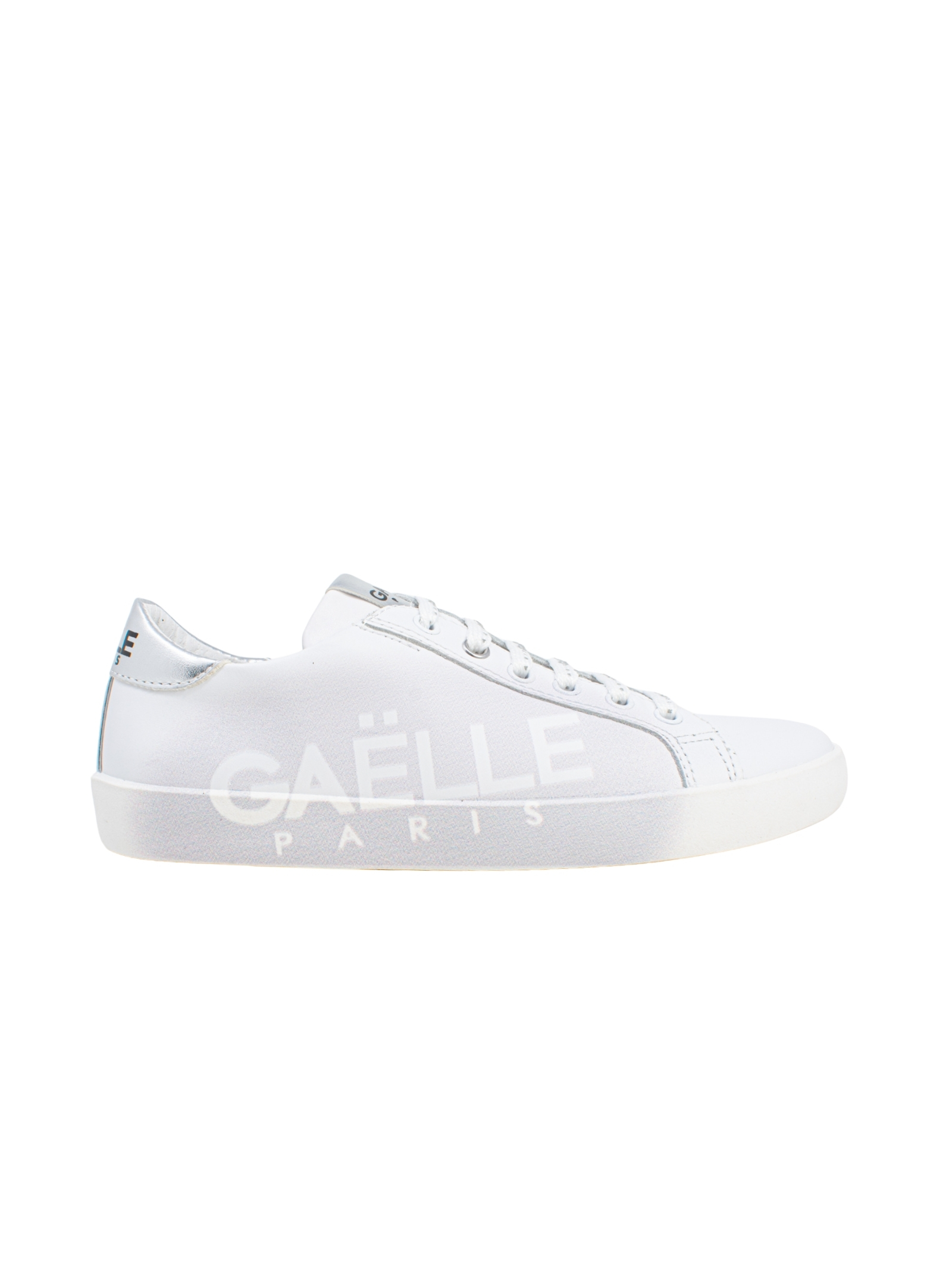 Sneakers Bambina White GAËLLE PARIS KIDS | Sneakers | G721BIANCO