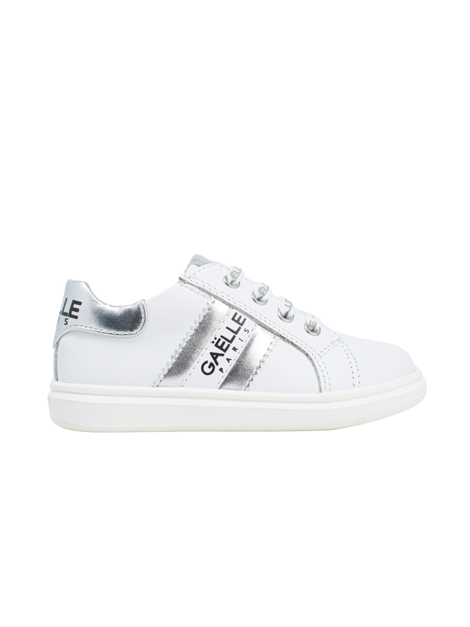 Sneakers Bambina White SP GAËLLE PARIS KIDS | Sneakers | G741BIANCO