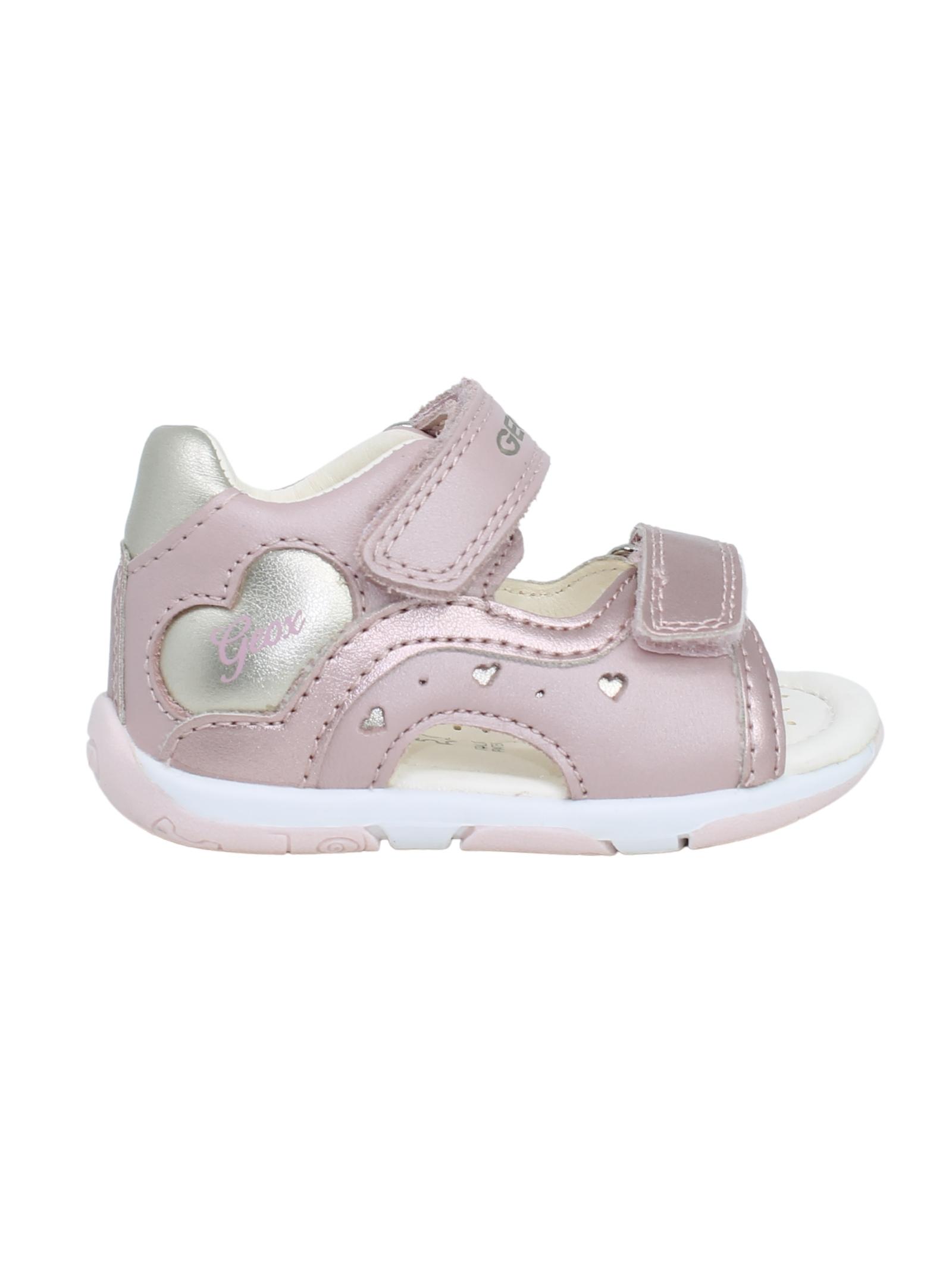 Sandali Bambina Pink GEOX KIDS | Sandali | 7326ROSA