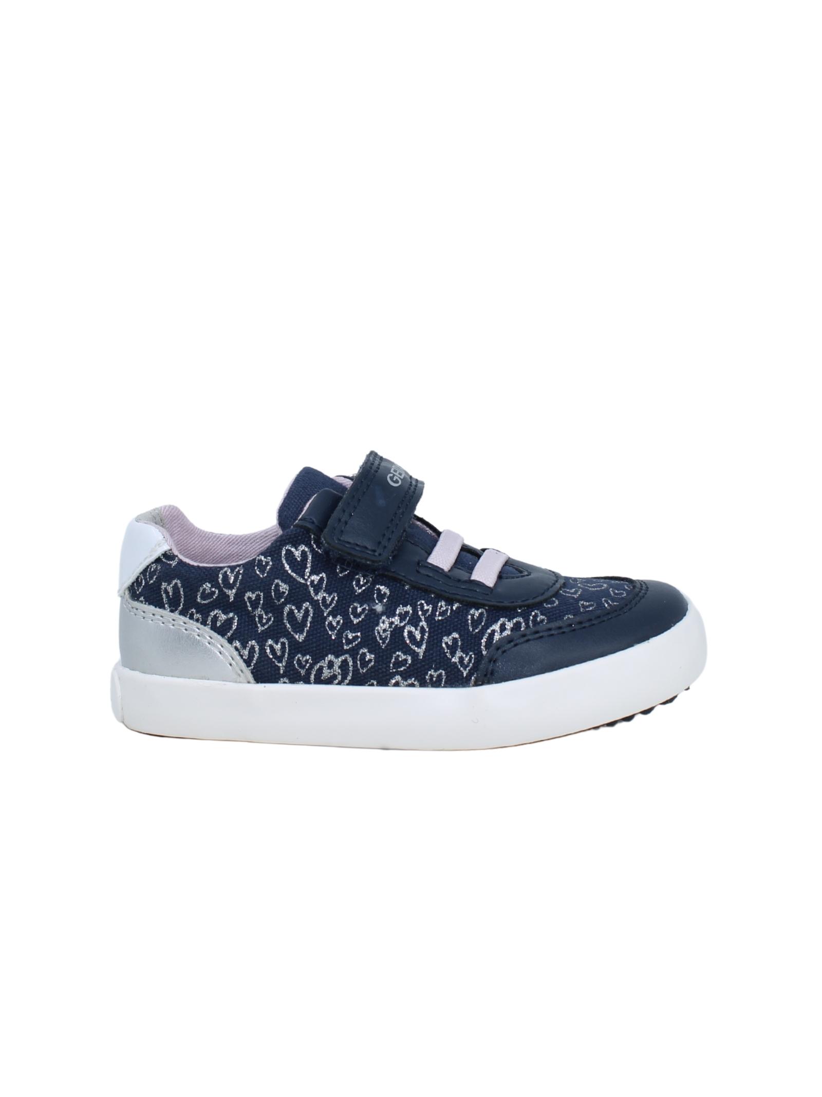 Sneakers Bambina Love Jeans GEOX KIDS | Sneakers | B021MA01054C0673