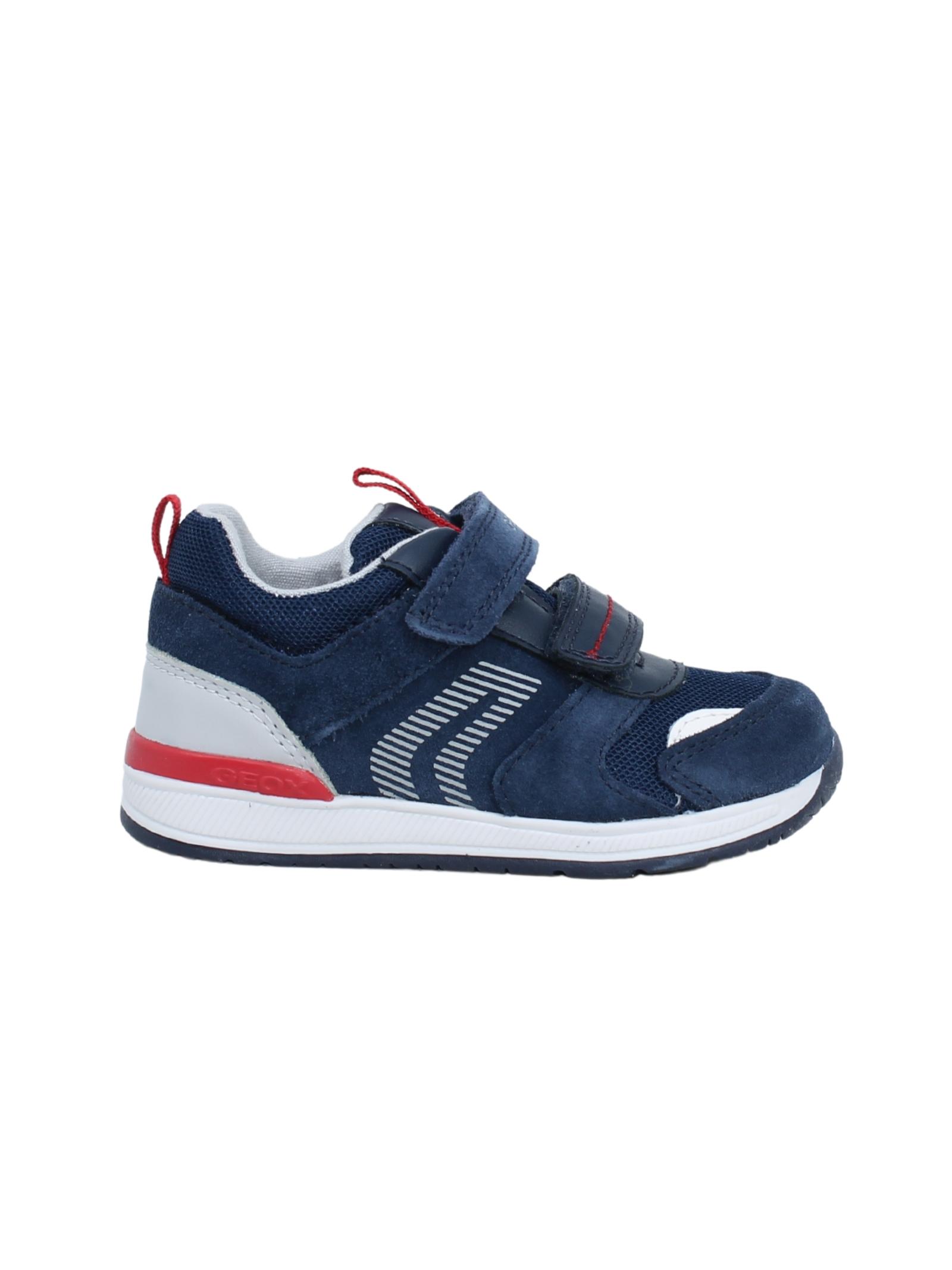 Sneakers Bambino Rishon GEOX KIDS | Sneakers | B150RB02214C4002