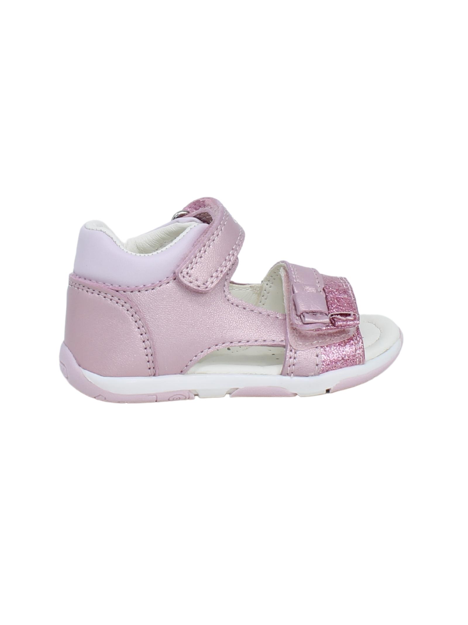 Sandalo Bambina Pink GEOX KIDS | Sandali | B150YB0Y2KCC8010