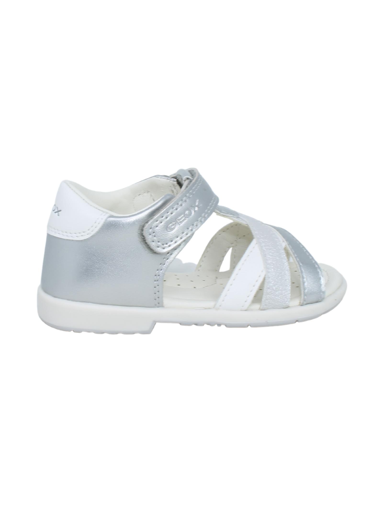 Sandalo Bambina Verred GEOX KIDS | Sandali | B1521B0NFBJC1303