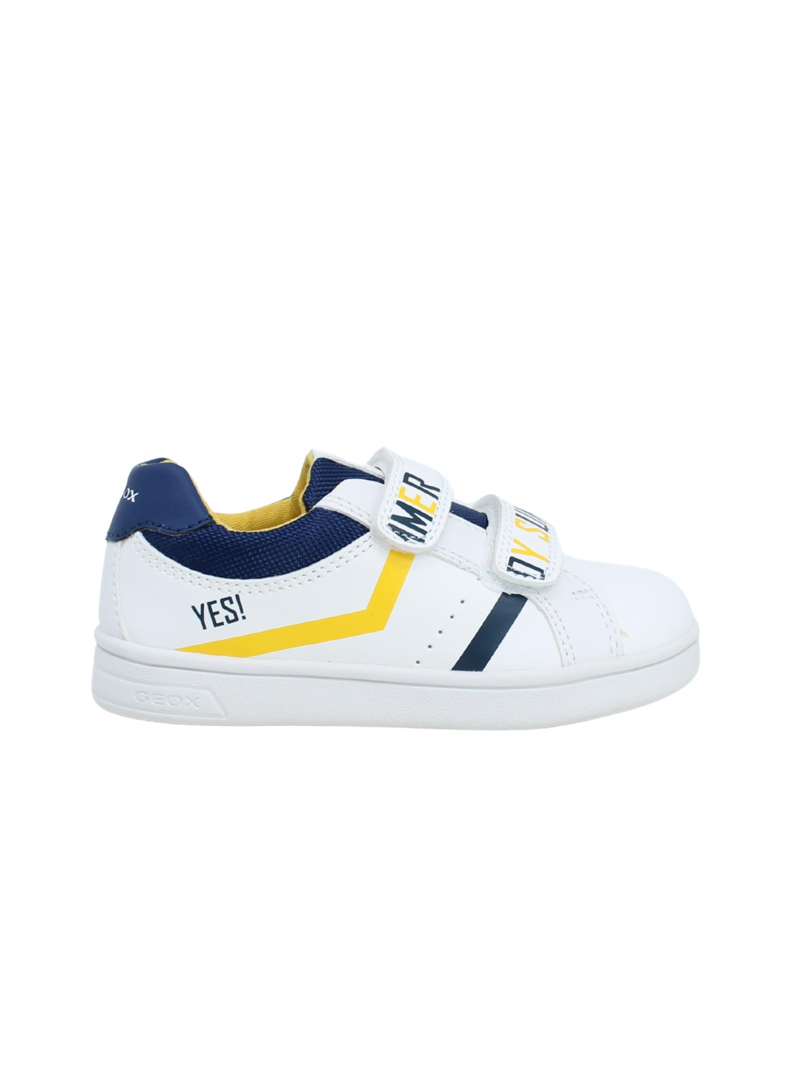 Sneakers Bambino DjRock GEOX KIDS | Sneakers | B152CB054FUC0899