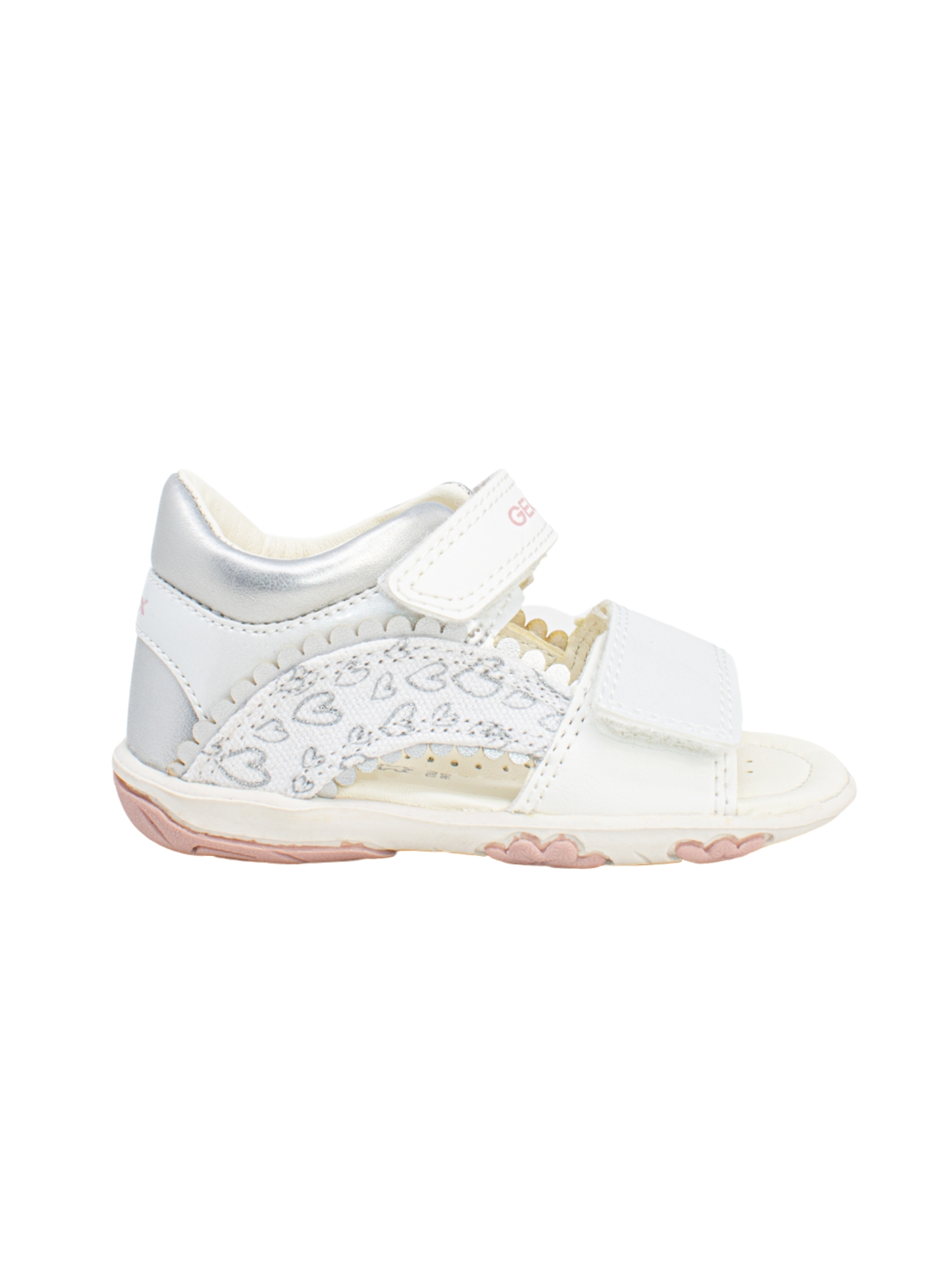 Sandalo Bambina Nicely GEOX KIDS | Sandali | B1538A010AJC0007