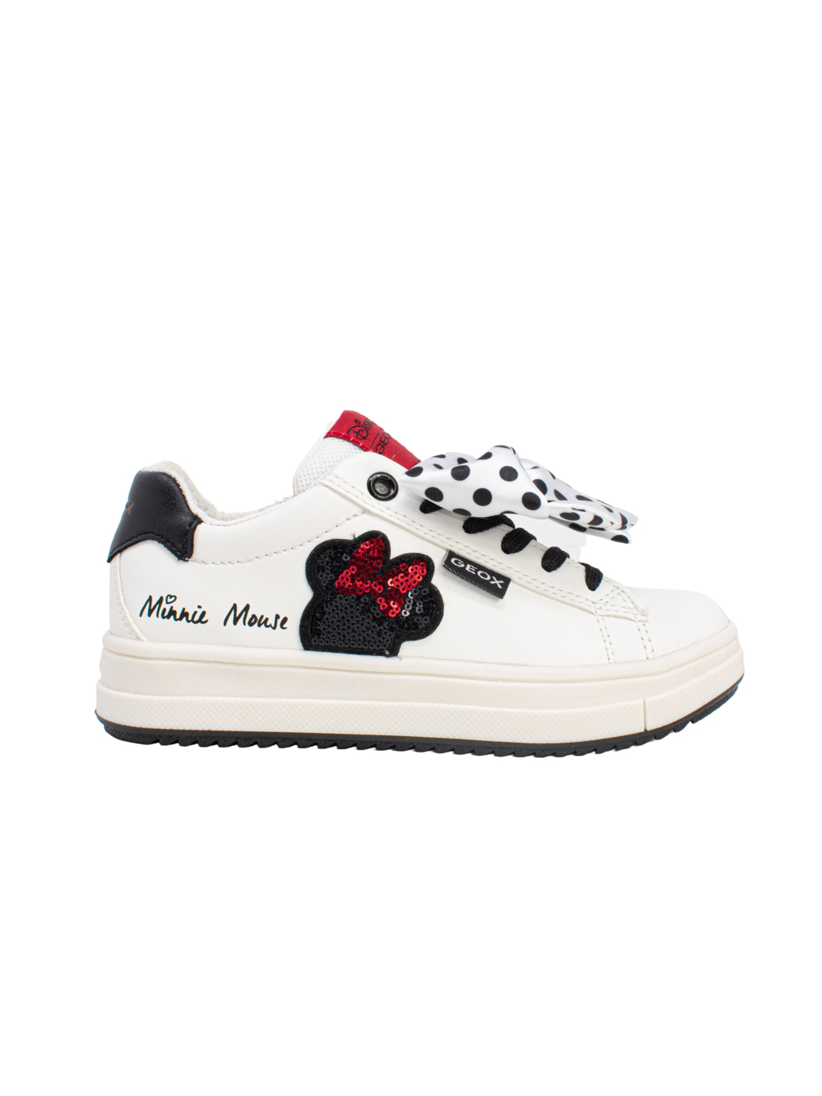 Sneakers Bambina Minnie Mouse GEOX KIDS | Sneakers | J04BDB000BCC0644