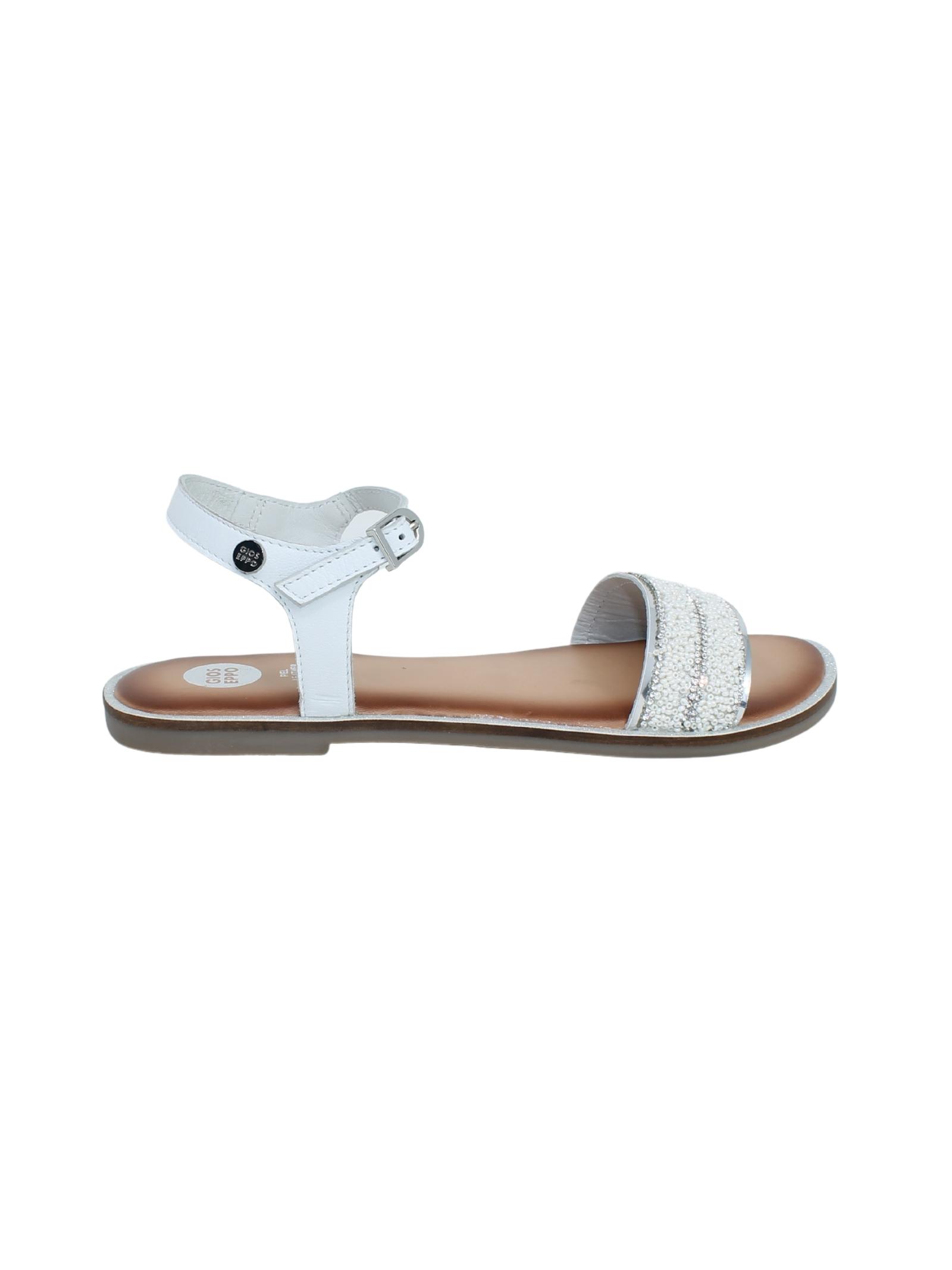 GIOSEPPO KIDS | Sandals | 58964BIANCO