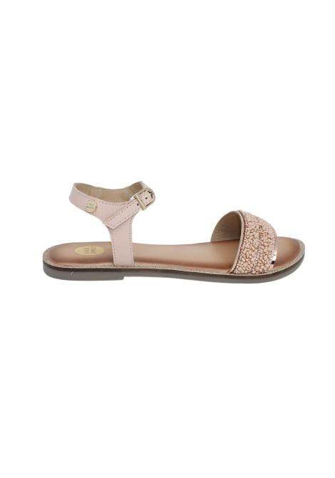 GIOSEPPO KIDS | Sandals | 58964NUDE