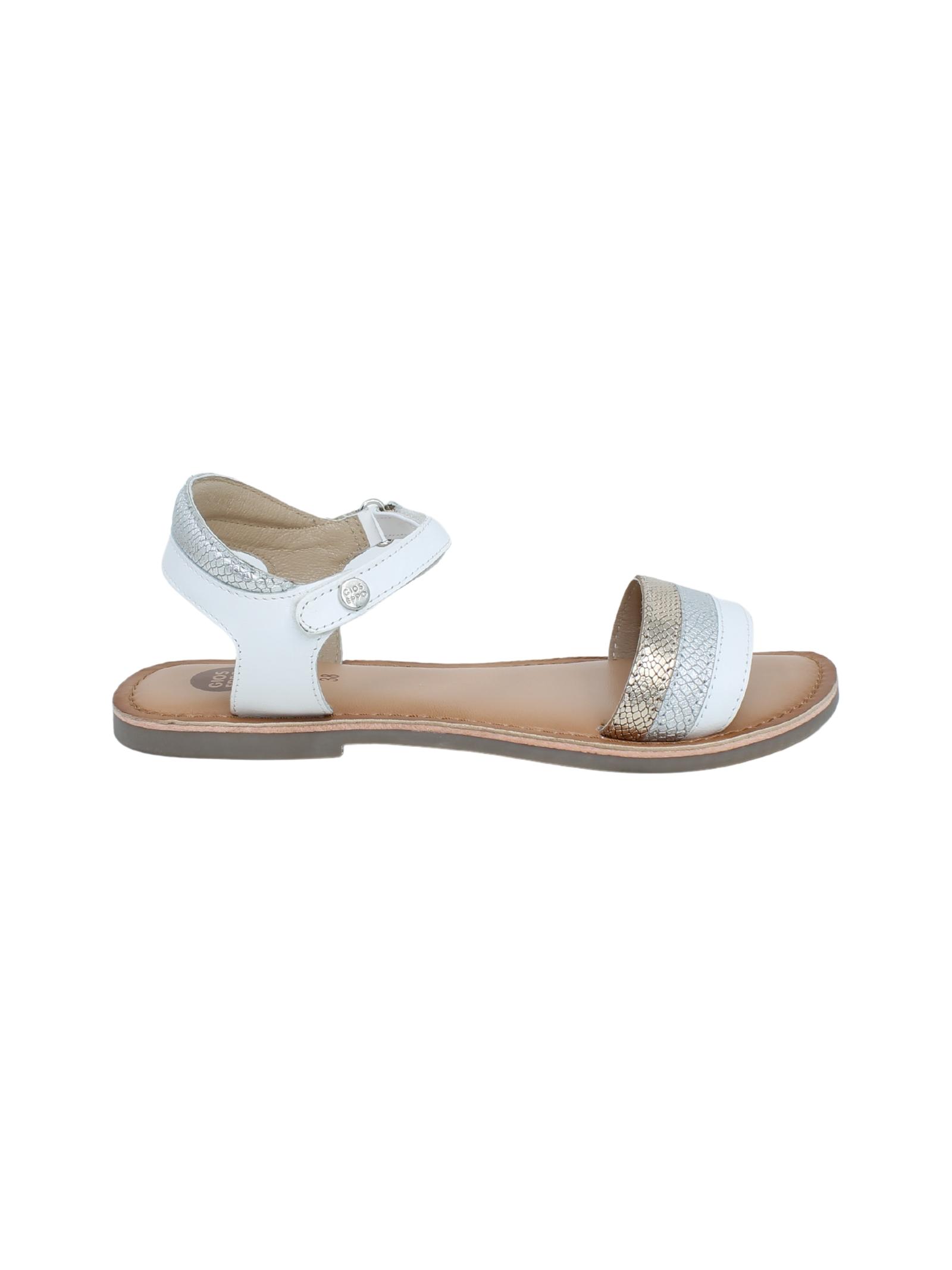 GIOSEPPO KIDS | Sandals | 62499BIANCO