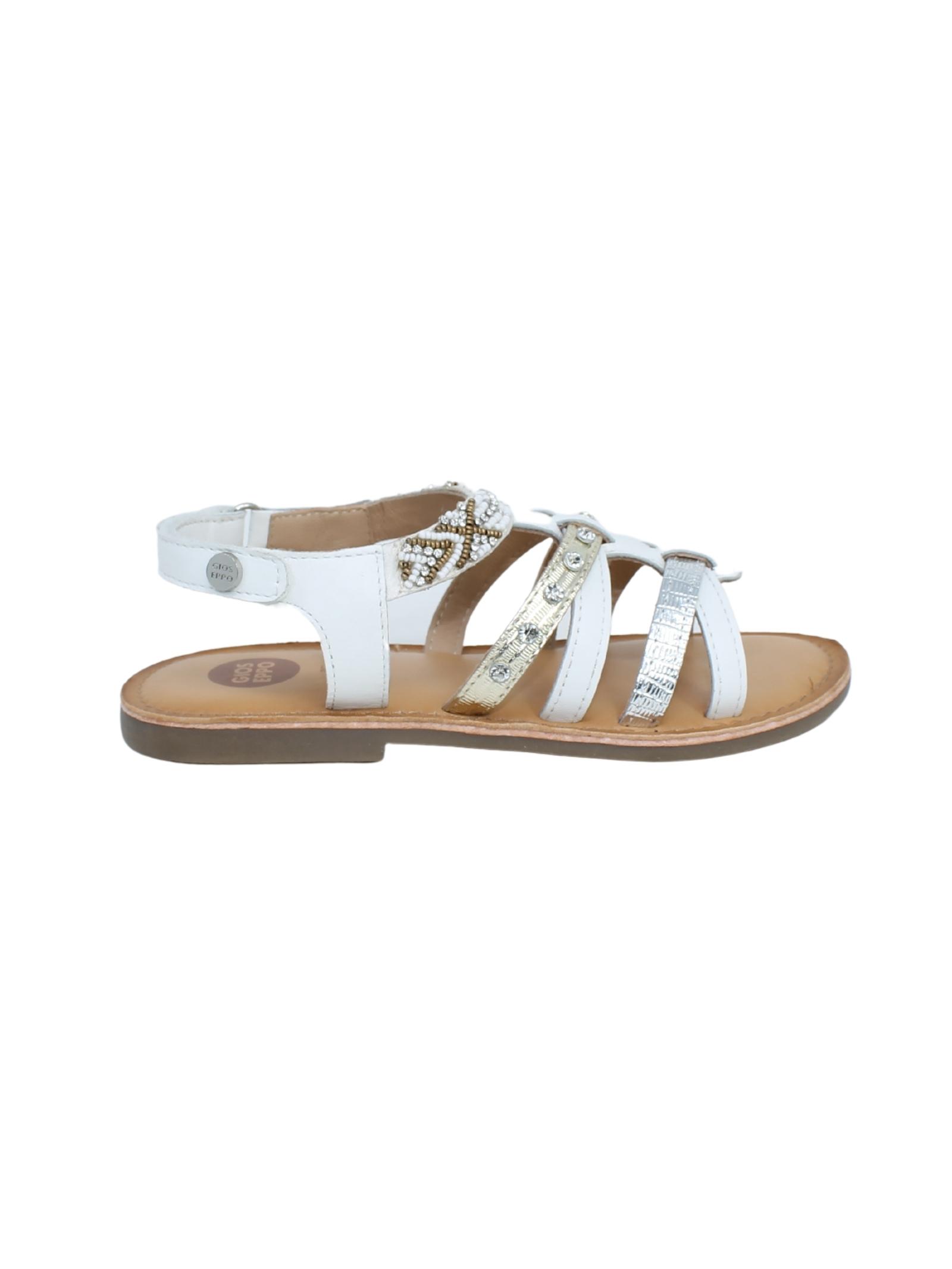 GIOSEPPO KIDS | Sandals | 62979BIANCO