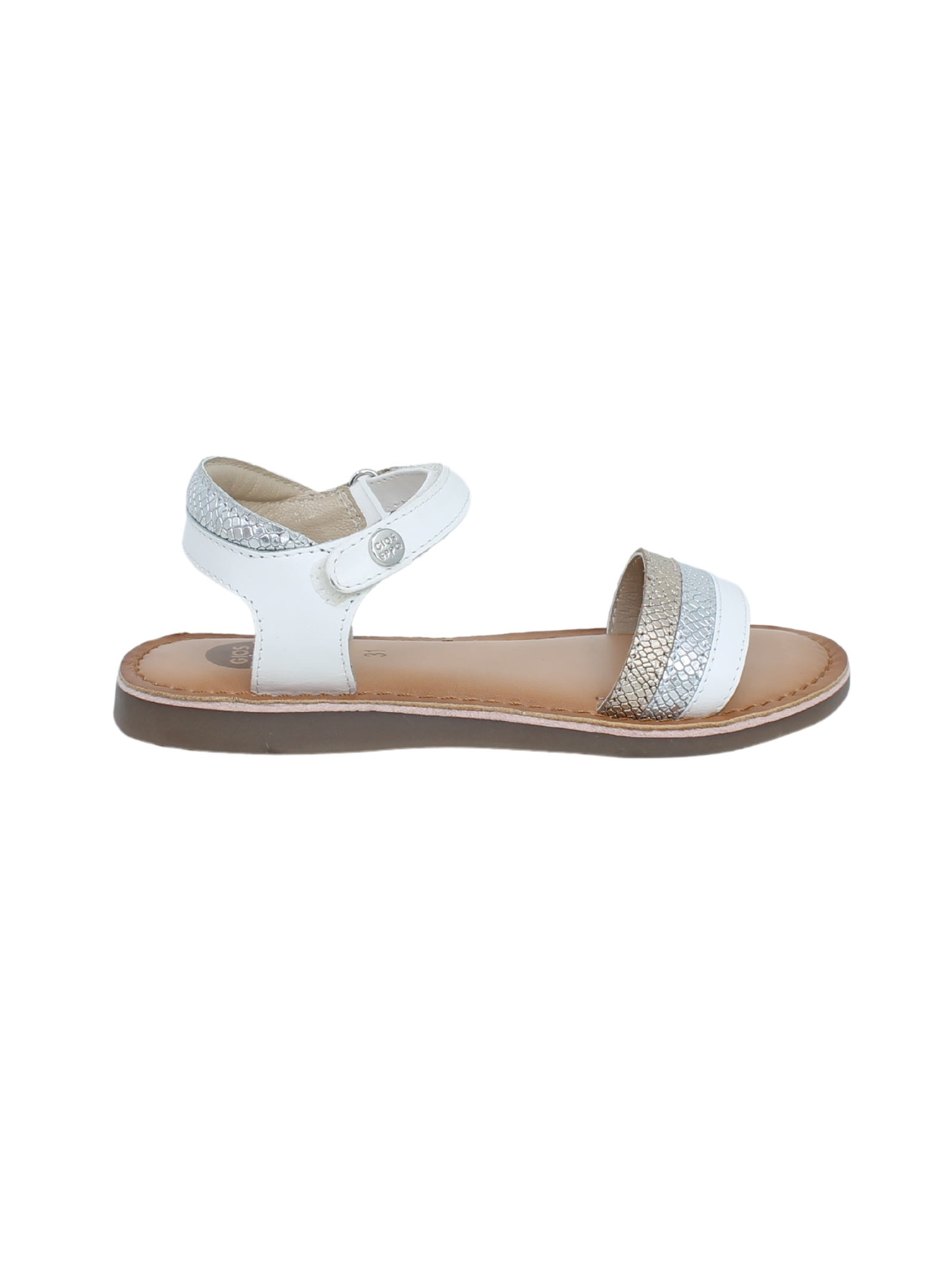 GIOSEPPO KIDS | Sandals | 62989BIANCO