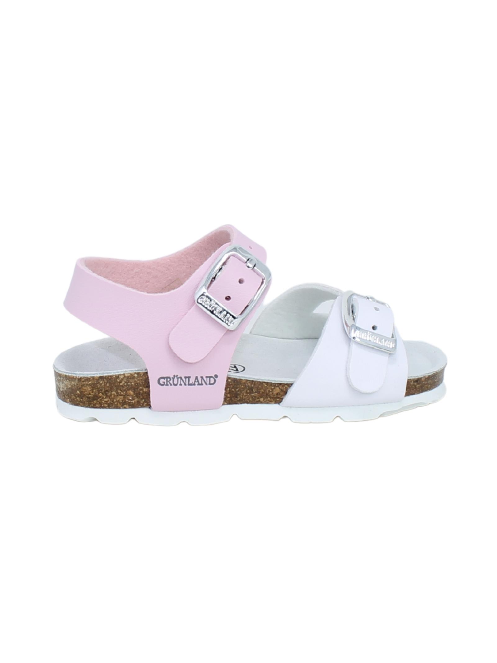 GRUNLAND JUNIOR | Sandals | 0027FROSA